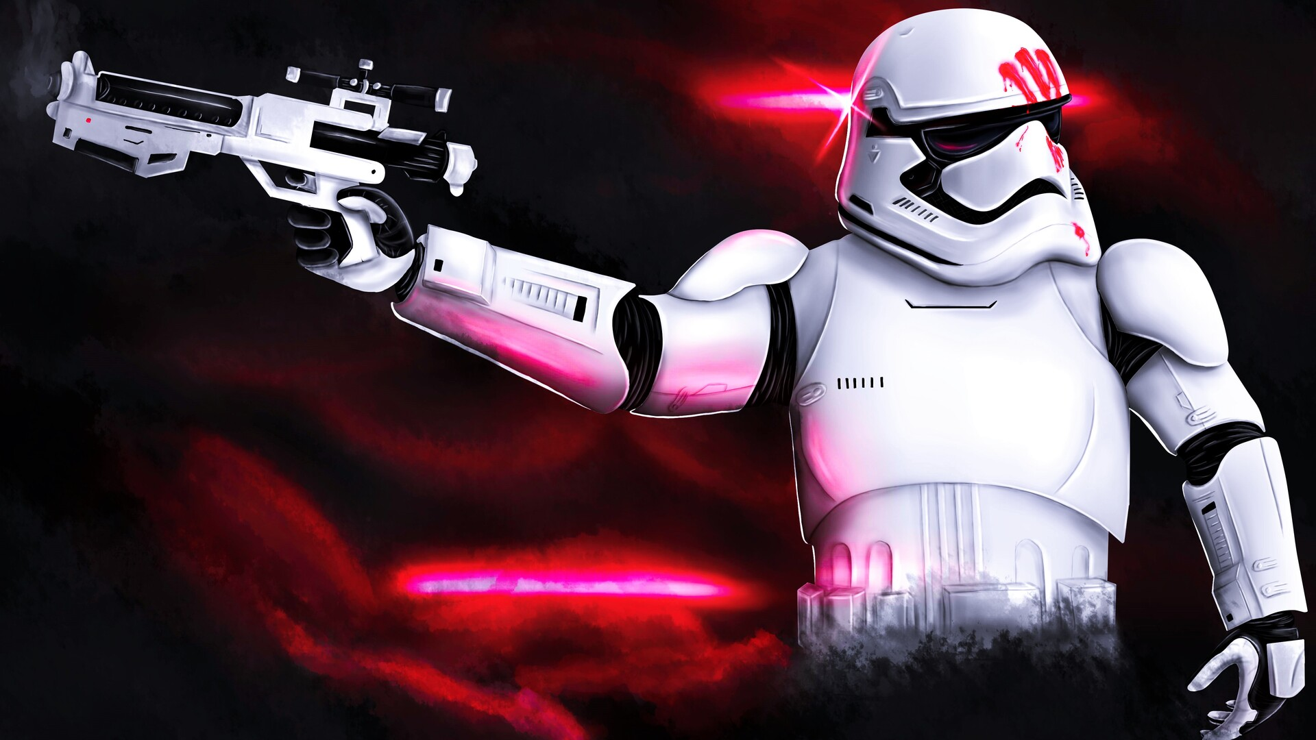 1920x1080 Clone Trooper Star Wars 4k Laptop Full Hd 1080p Hd 4k Wallpapers Images Backgrounds Photos And Pictures