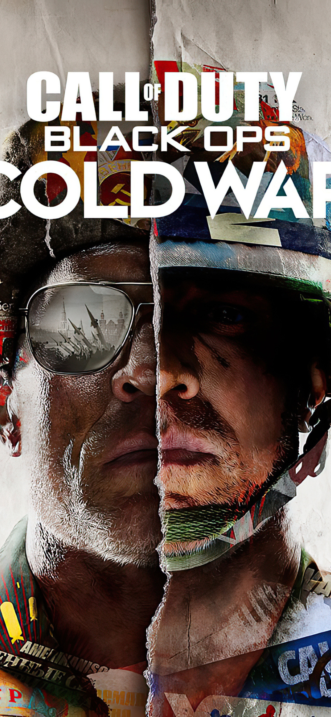 1125x2436 Cod Black Ops Cold War Poster Iphone Xs Iphone 10 Iphone X Hd 4k Wallpapers Images Backgrounds Photos And Pictures