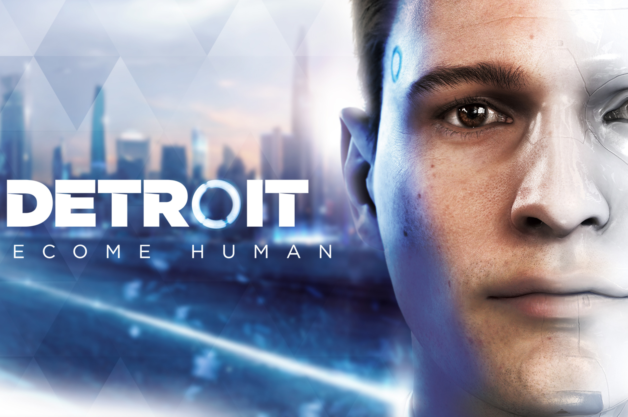 2560x1700 Connor Detroit Become Human 2018 Chromebook Pixel Hd 4k