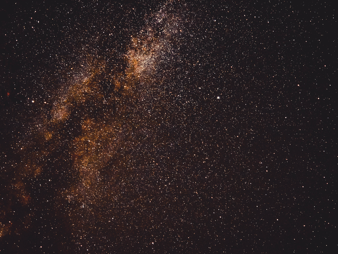 1152x864 Constellation Milky Way Star Space Sky 1152x864