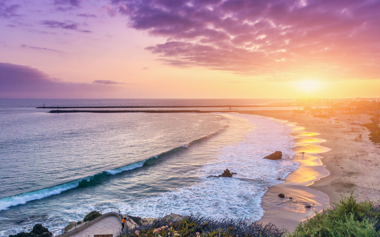 2880x1800 Corona Del Mar Newport Beach 5k Macbook Pro Retina Hd 4k