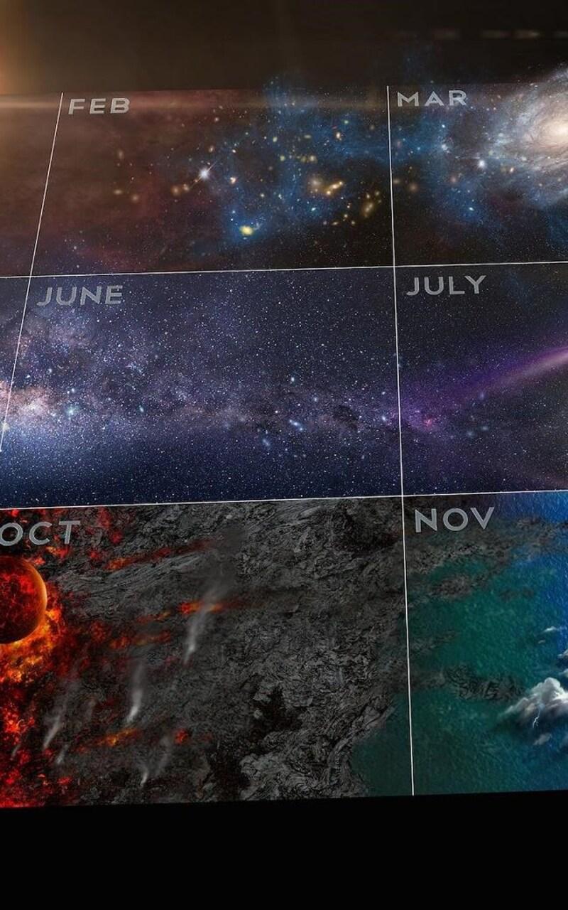 800x1280 Cosmos A Spacetime Odyssey Nexus 7 Samsung Galaxy Tab 10