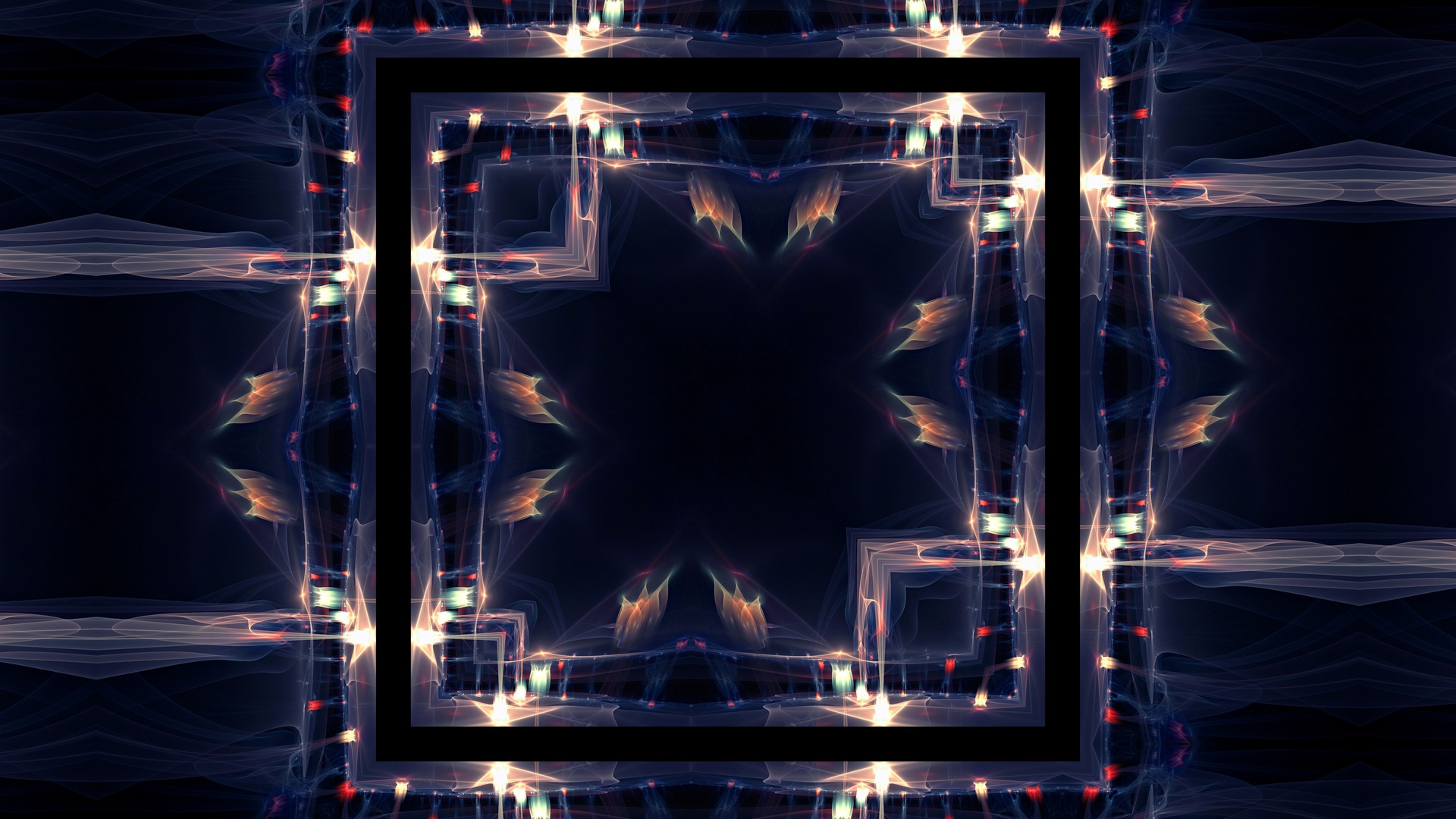 1920x1080 cosmos pattern illustration laptop full hd 1080p hd 4k