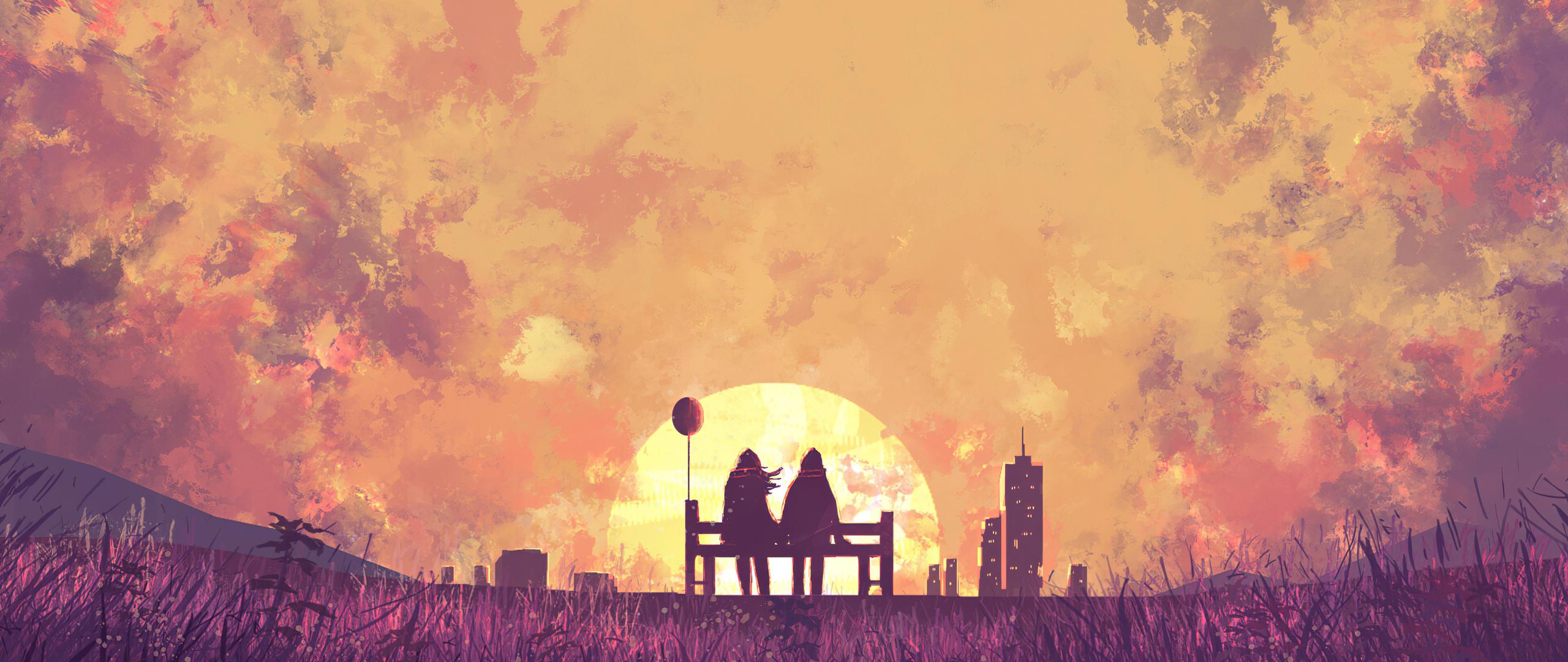 couple-sitting-bench-digital-art-4k-ed.jpg
