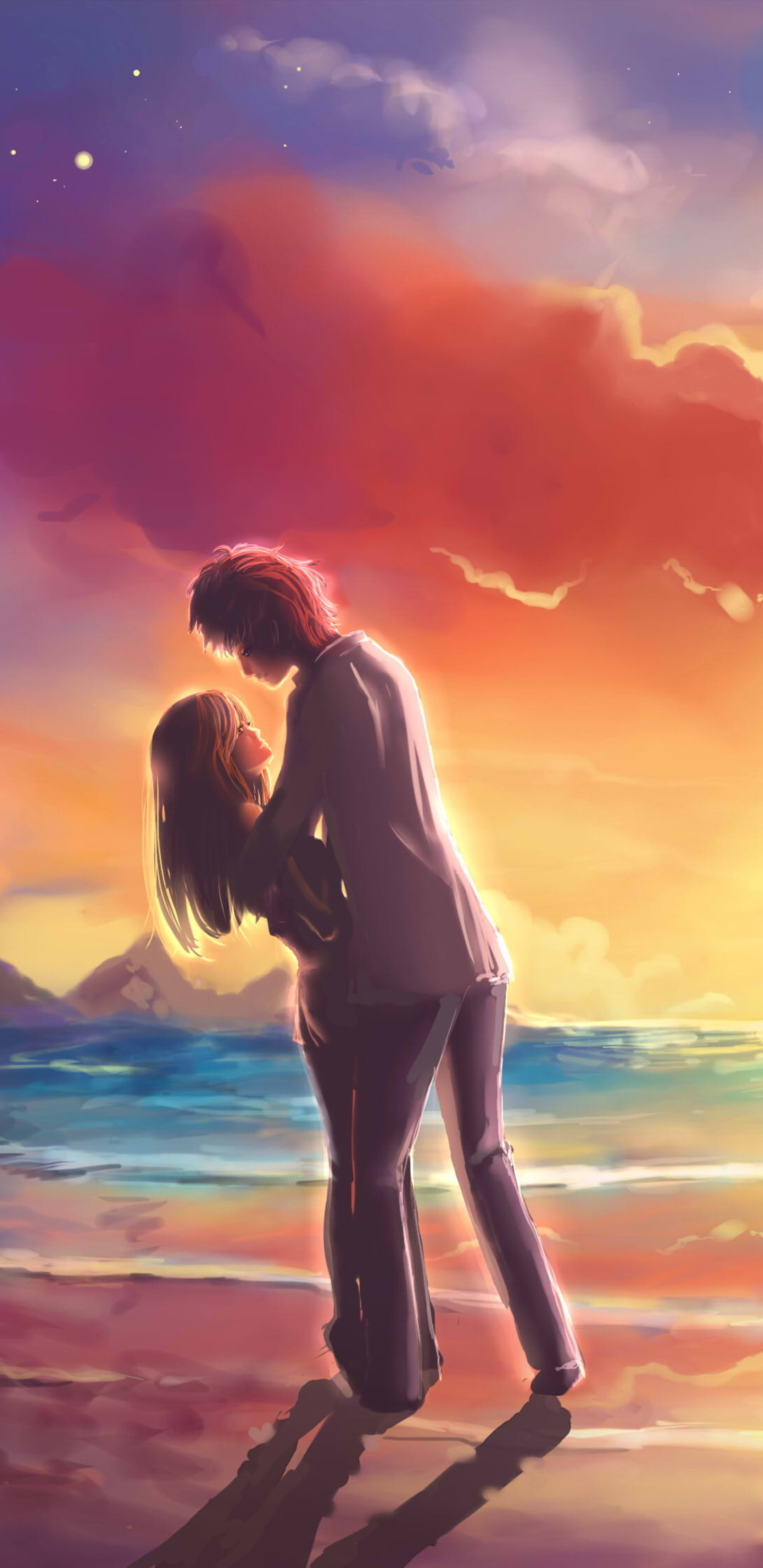 Cool Wallpaper Love Samsung Galaxy - couples-coast-love-4k-33-1440x2960  You Should Have_994170.jpg