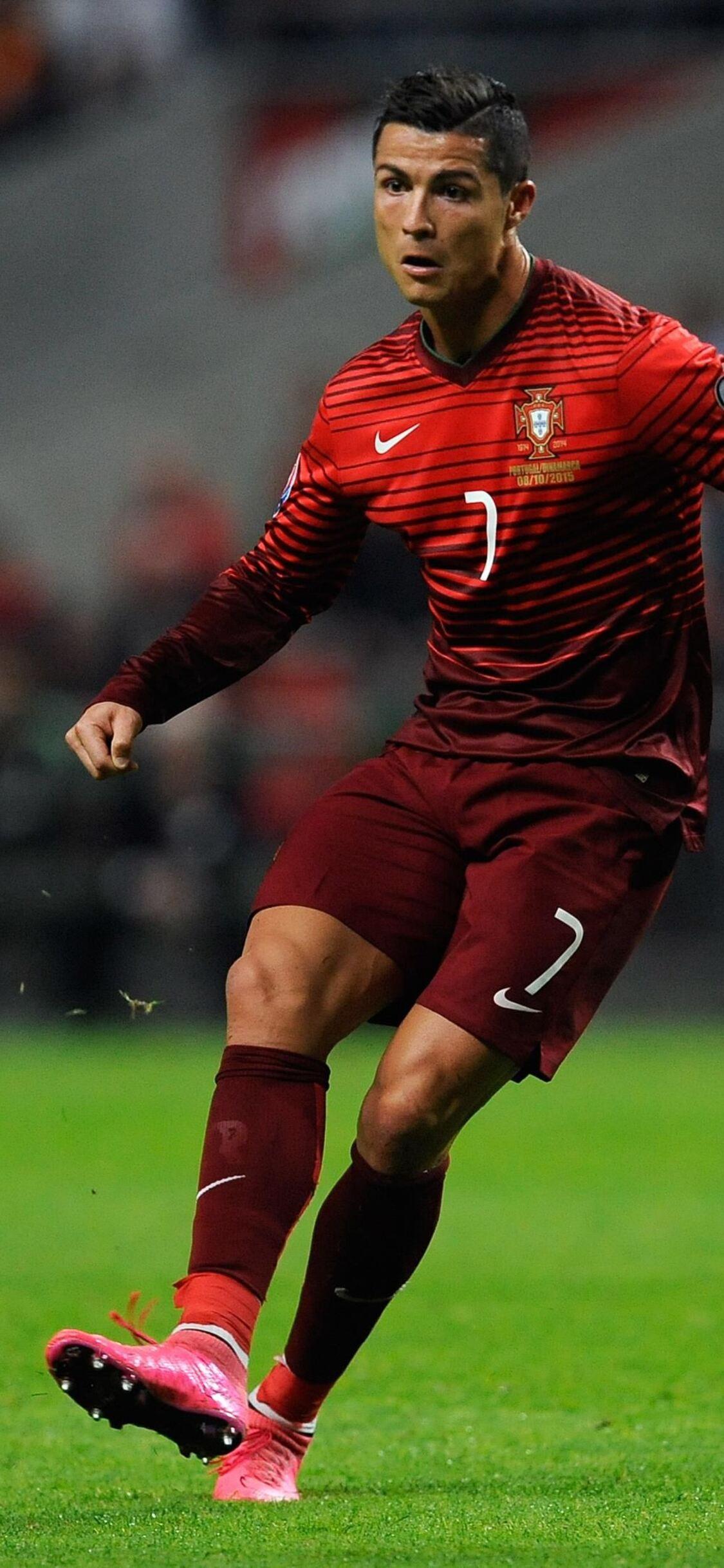 1125x2436 Cristiano Ronaldo Iphone XS,Iphone 10,Iphone X ...