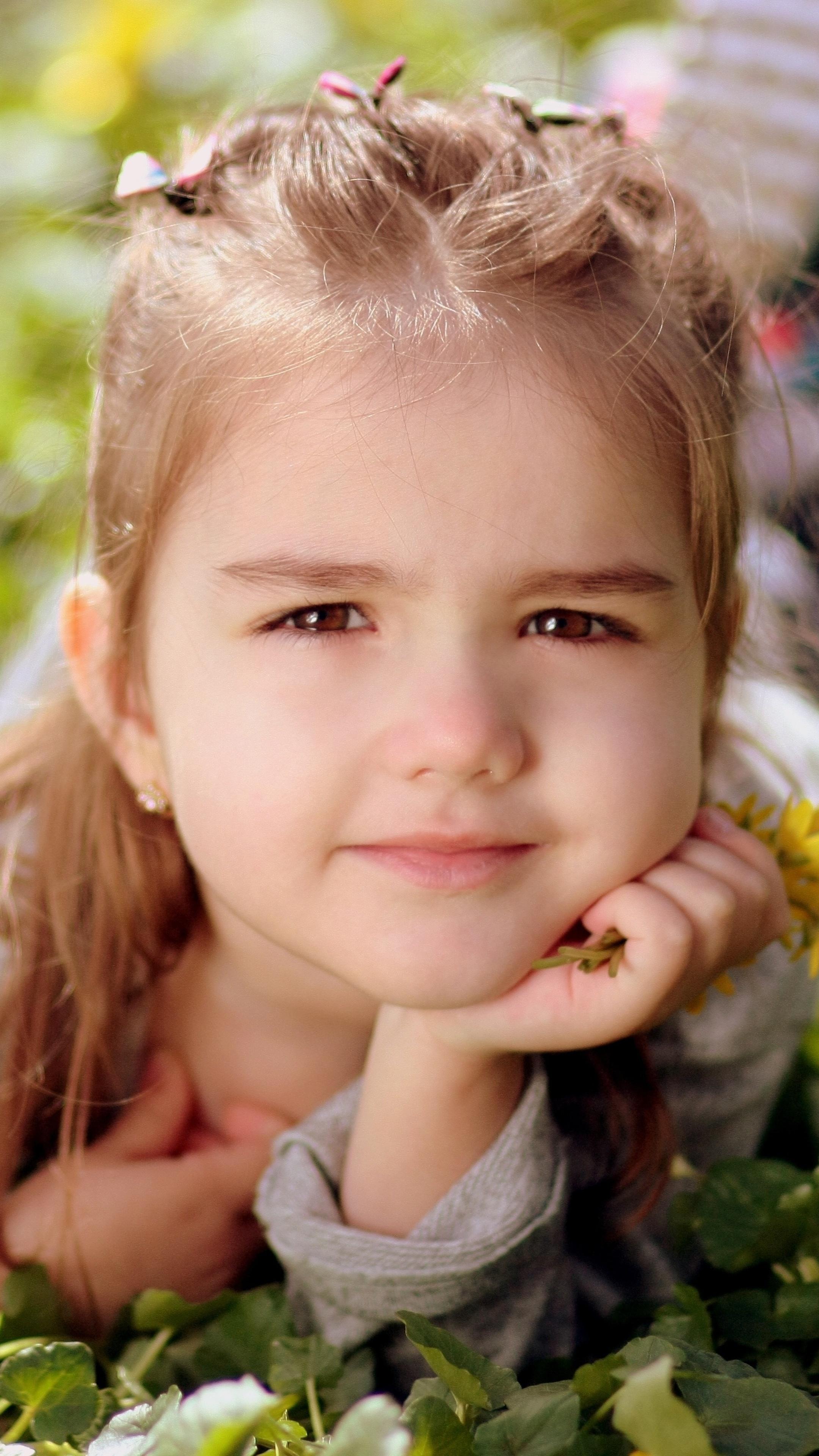 2160x3840 cute kid girl toddler sony xperia x,xz,z5 premium hd 4k