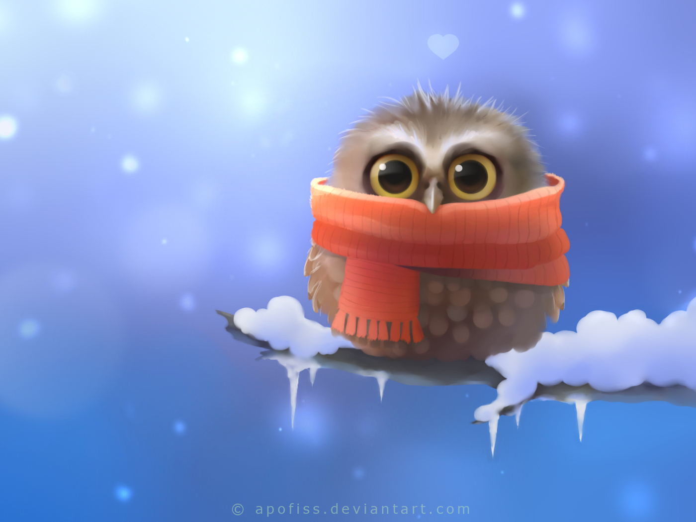 1400x1050 Cute Owl 1400x1050 Resolution Hd 4k Wallpapers