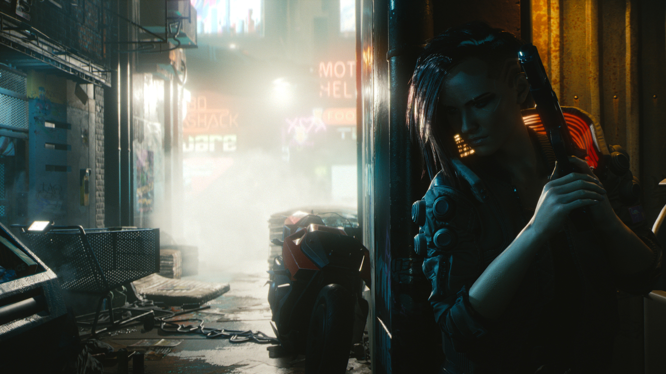 2560x1440 cyberpunk 2077 2018 4k 1440p resolution hd 4k