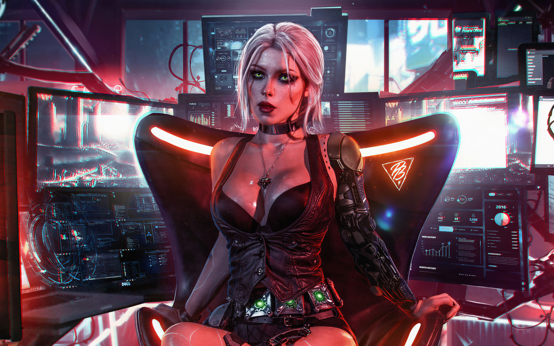 1440x900 Cyberpunk 2077 4k Game 1440x900 Resolution HD 4k ...