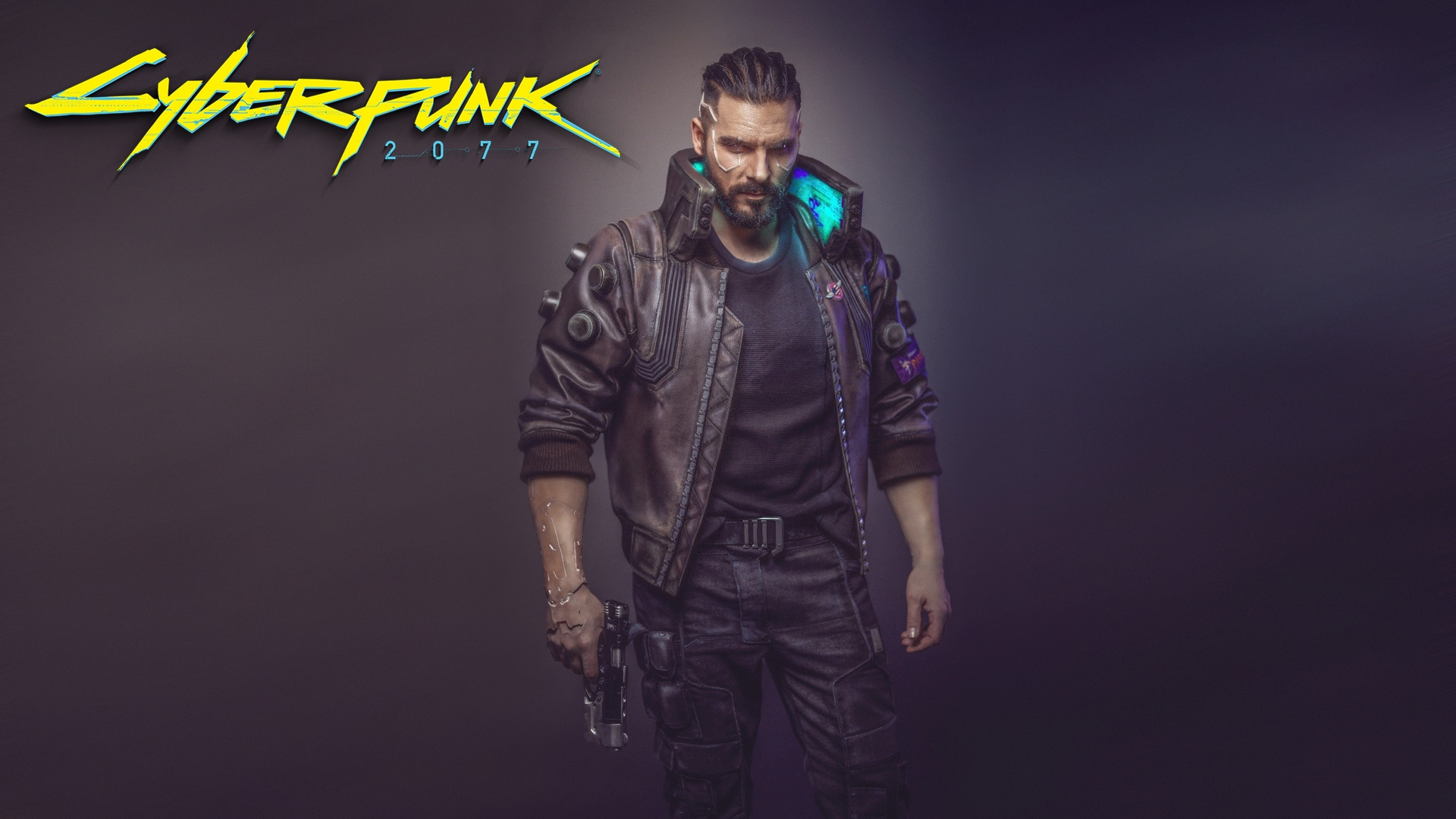 1920x1080 Cyberpunk 2077 Cosplay 8k Laptop Full HD 1080P ...
