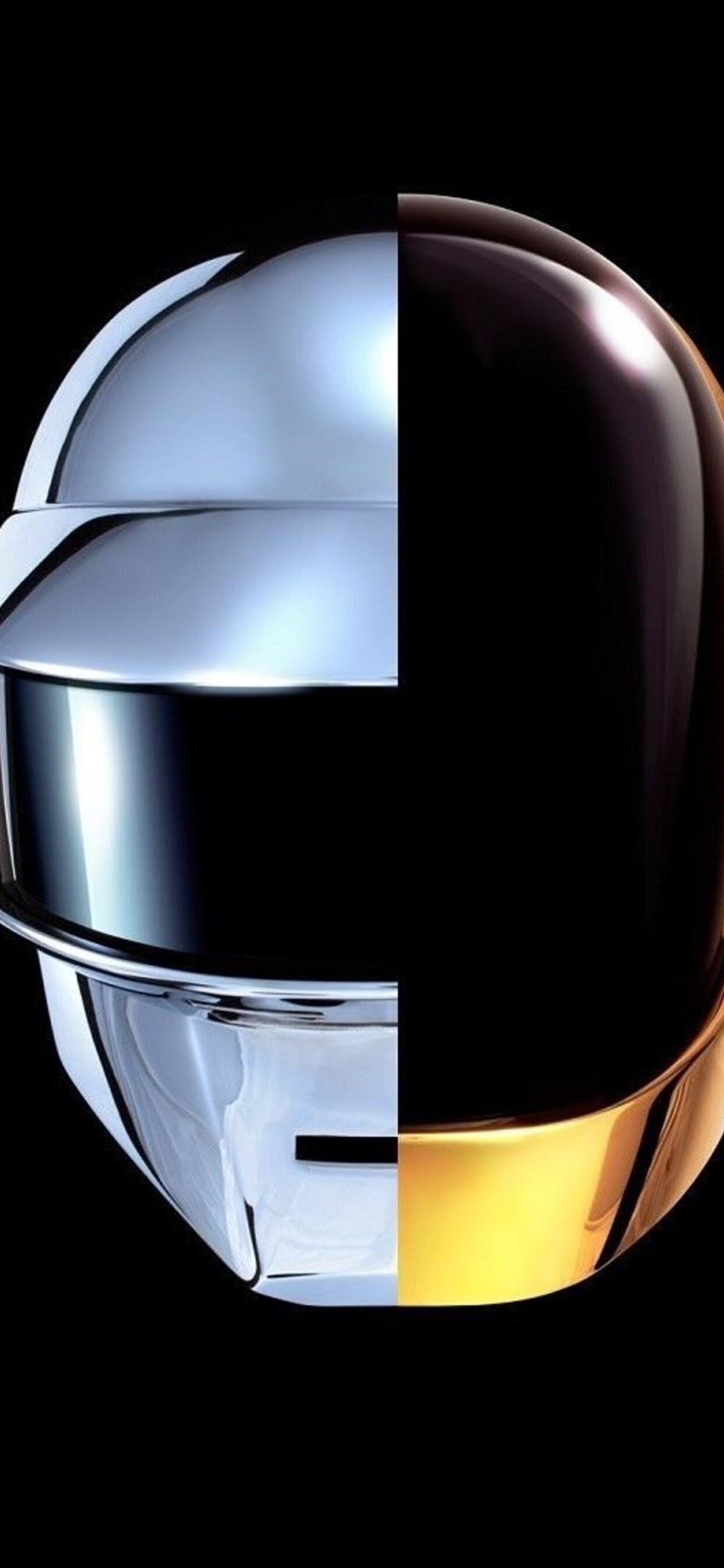 1242x2688 Daft Punk Iphone Xs Max Hd 4k Wallpapers Images