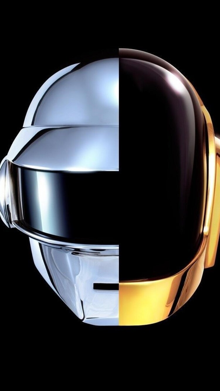 750x1334 Daft Punk IPhone 6 6S 7 HD 4k Wallpapers