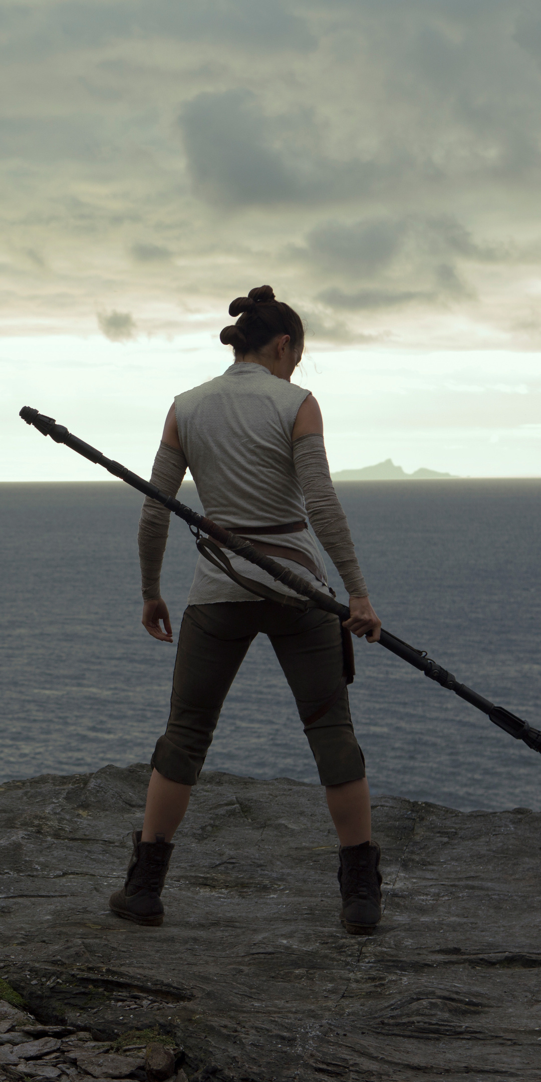 1080x2160 Daisy Ridley Rey Star Wars The Last Jedi 5k One Plus 5t Honor 7x Honor View 10 Lg Q6 Hd 4k Wallpapers Images Backgrounds Photos And Pictures