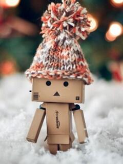danbo-christmas-4k.jpg