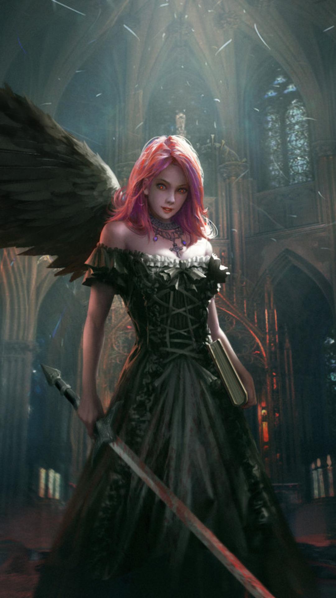 1080x1920 dark angel iphone 76s6 plus pixel xl one plus 33t5 dark angel dzg voltagebd Images