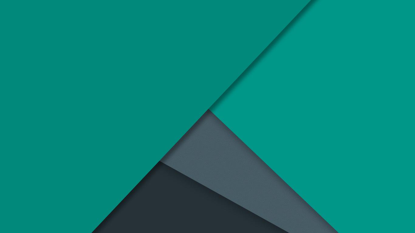1366x768 Dark Green Material Design 1366x768 Resolution Hd