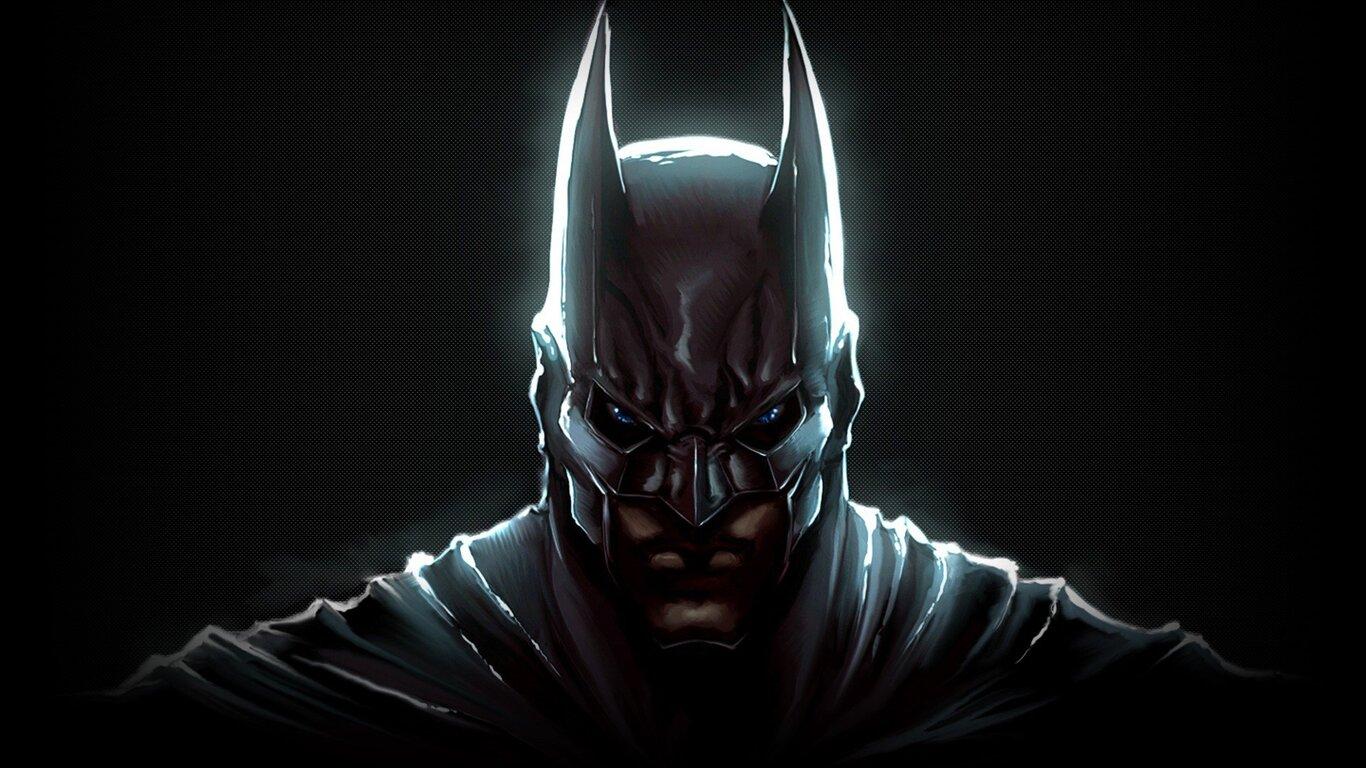 1366x768 Dark Knight Batman Resolution HD 4k Wallpapers