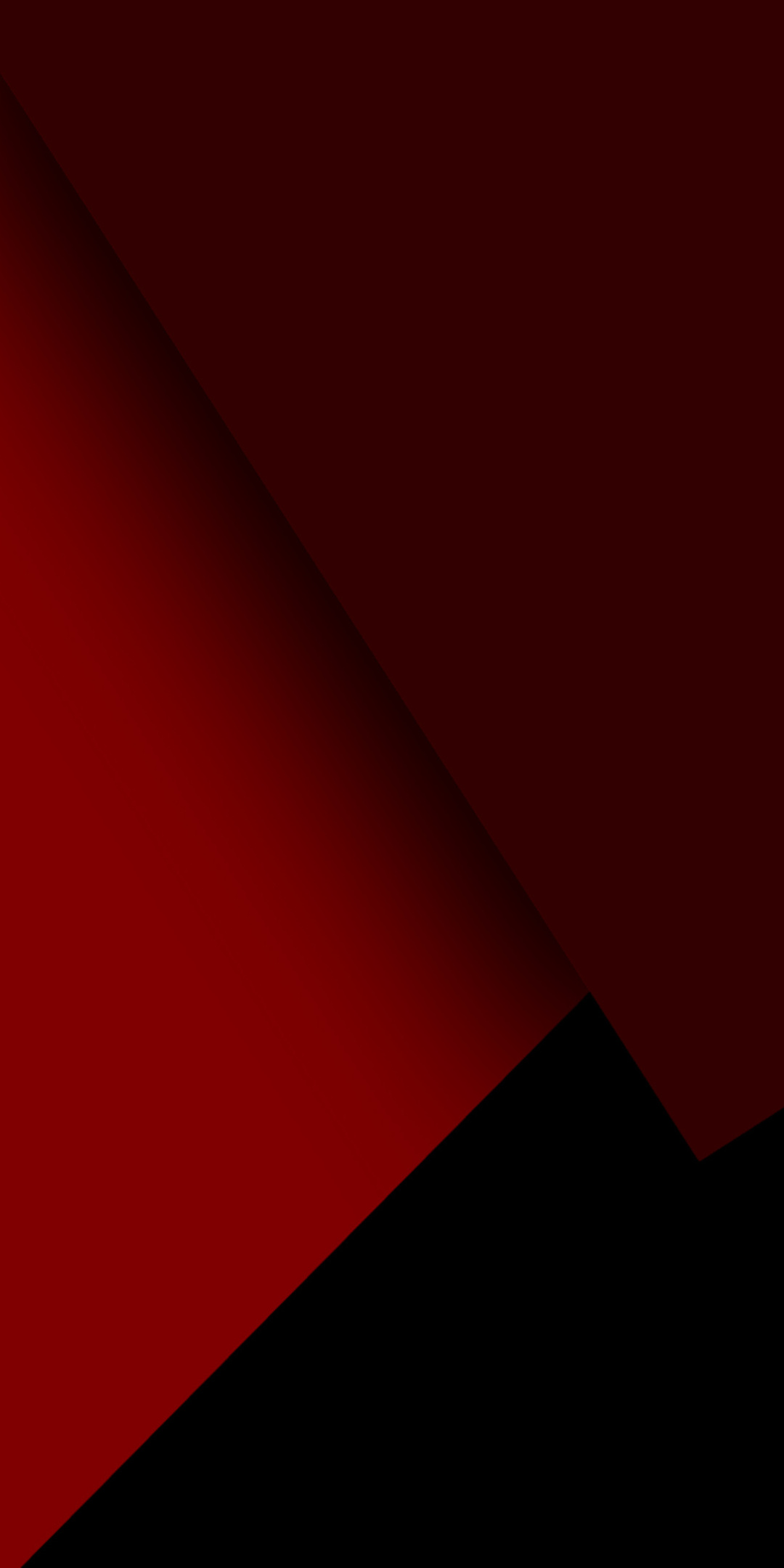 1080x2160 Dark Red Black Abstract 4k One Plus 5t Honor 7x Honor