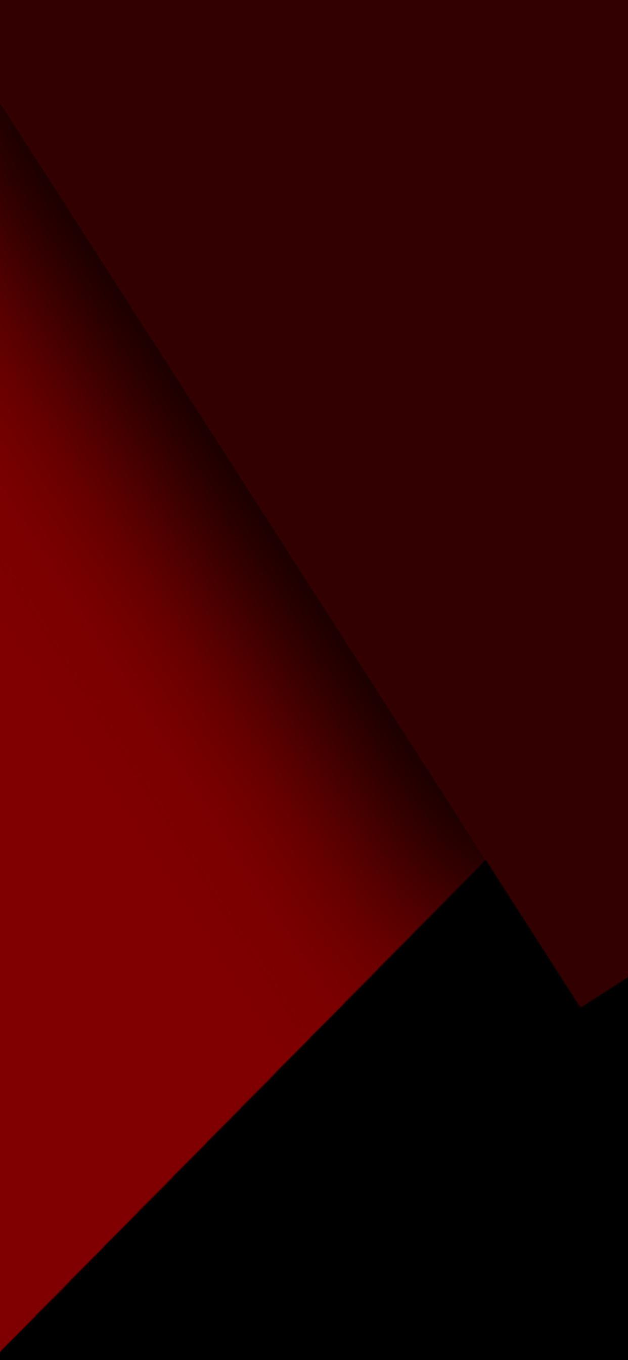 1242x2688 Dark Red Black Abstract 4k Iphone Xs Max Hd 4k