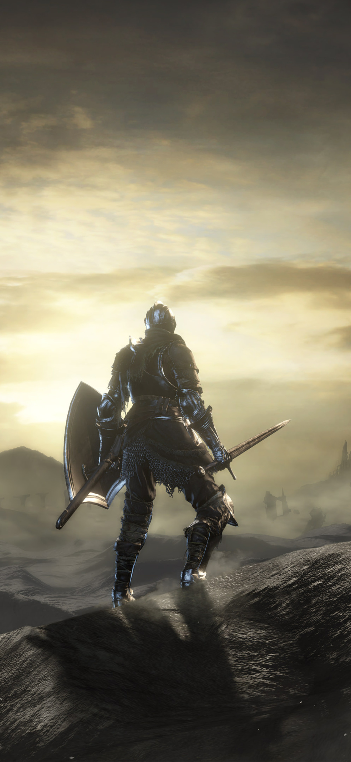4k Tapete Dark Souls Wallpaper 4k Iphone