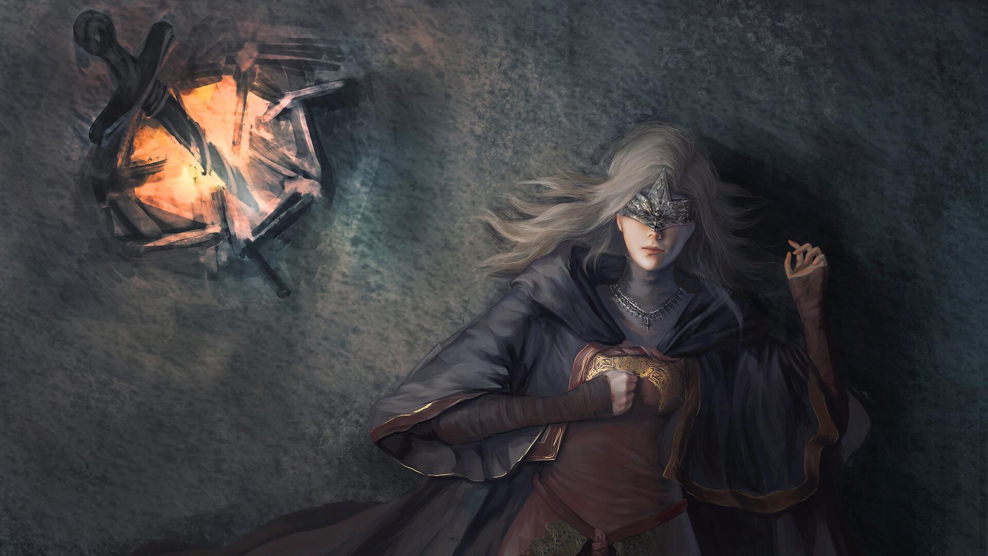 Dark Souls 3 Wallpaper 1080p: 1920x1080 Dark Souls 3 Artwork HD Laptop Full HD 1080P HD