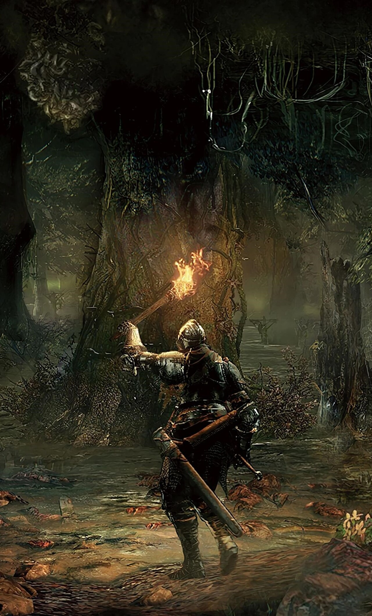 1280x2120 Dark Souls 3 Game Art Iphone 6 Hd 4k Wallpapers Images
