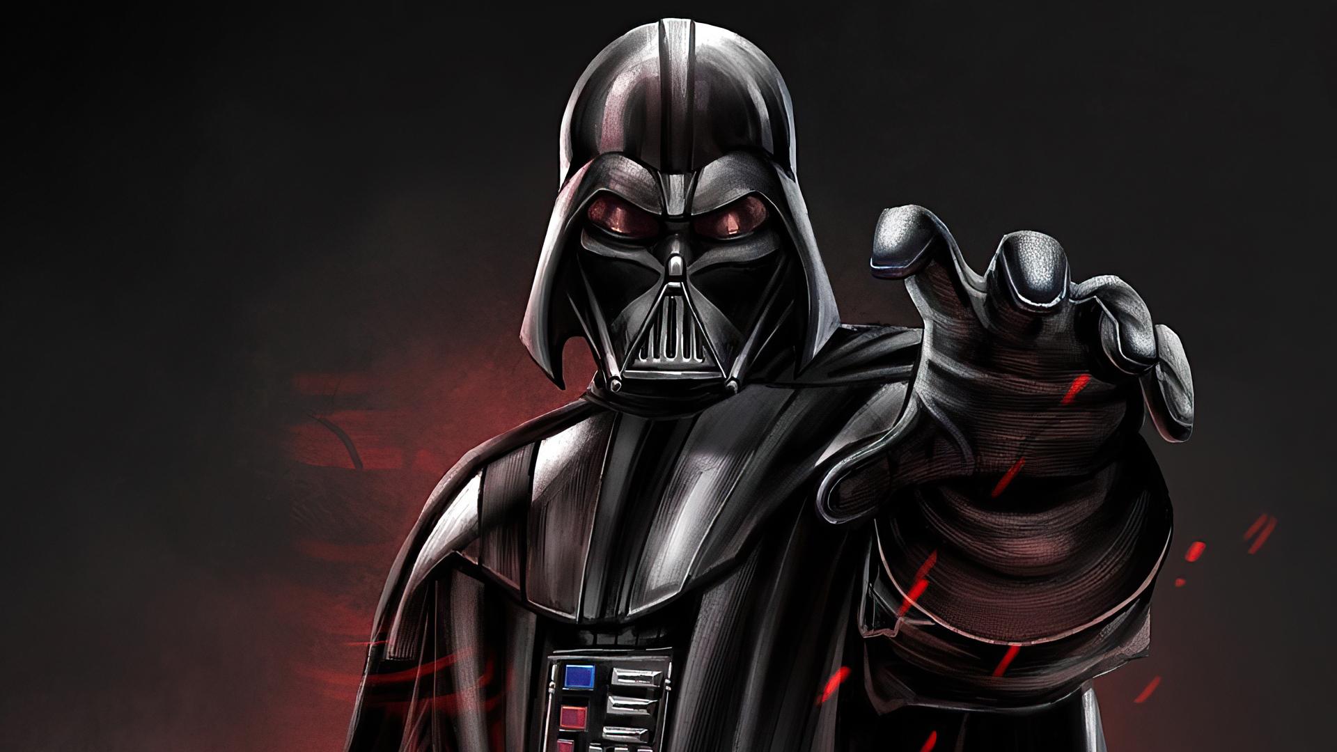 1920x1080 Darth Vader 2020 Artworks Laptop Full HD 1080P ...