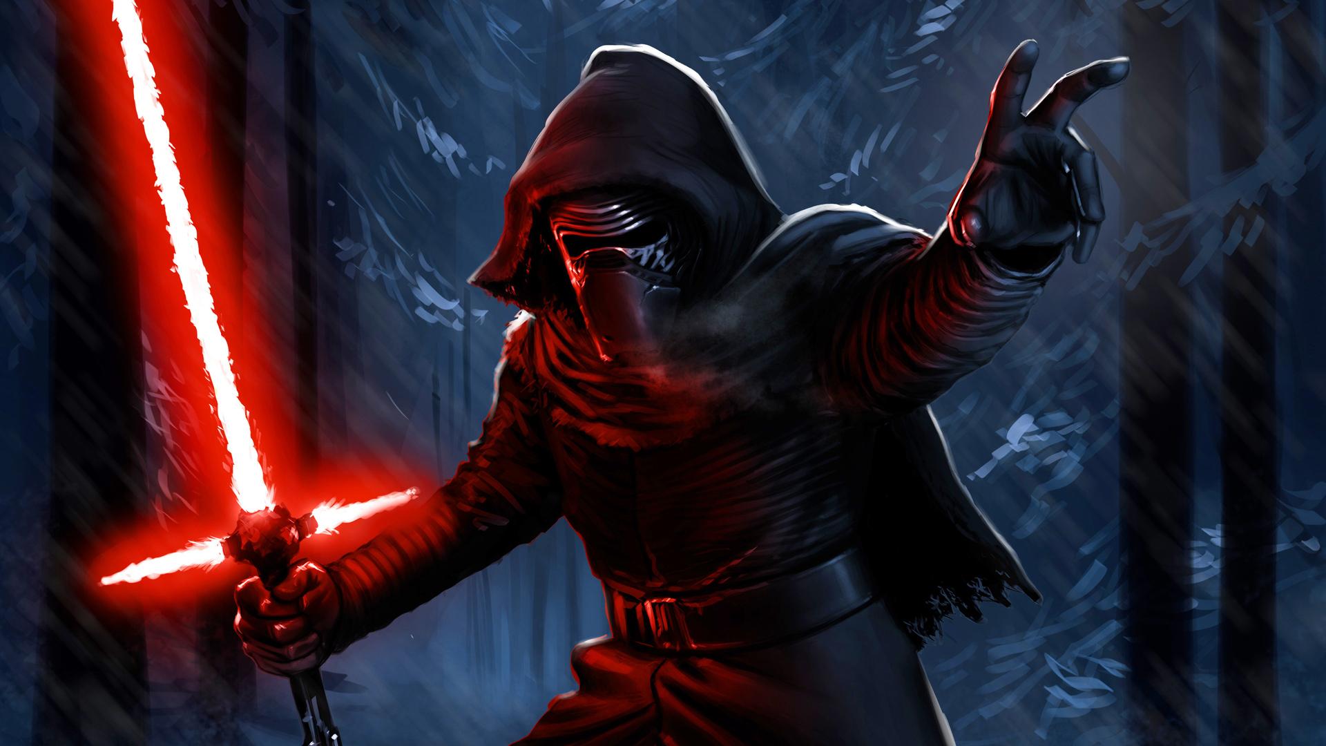 1920x1080 Darth Vader 4k Artwork 2020 Laptop Full HD 1080P ...