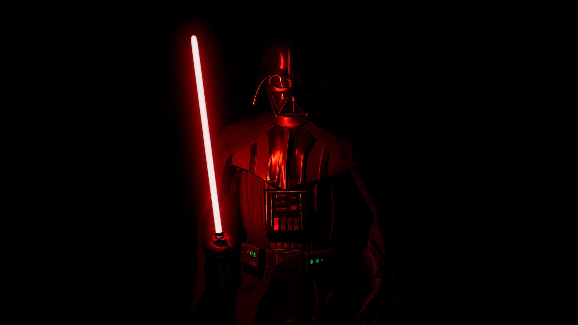 1920x1080 Darth Vader 5k 2019 Laptop Full HD 1080P HD 4k ...