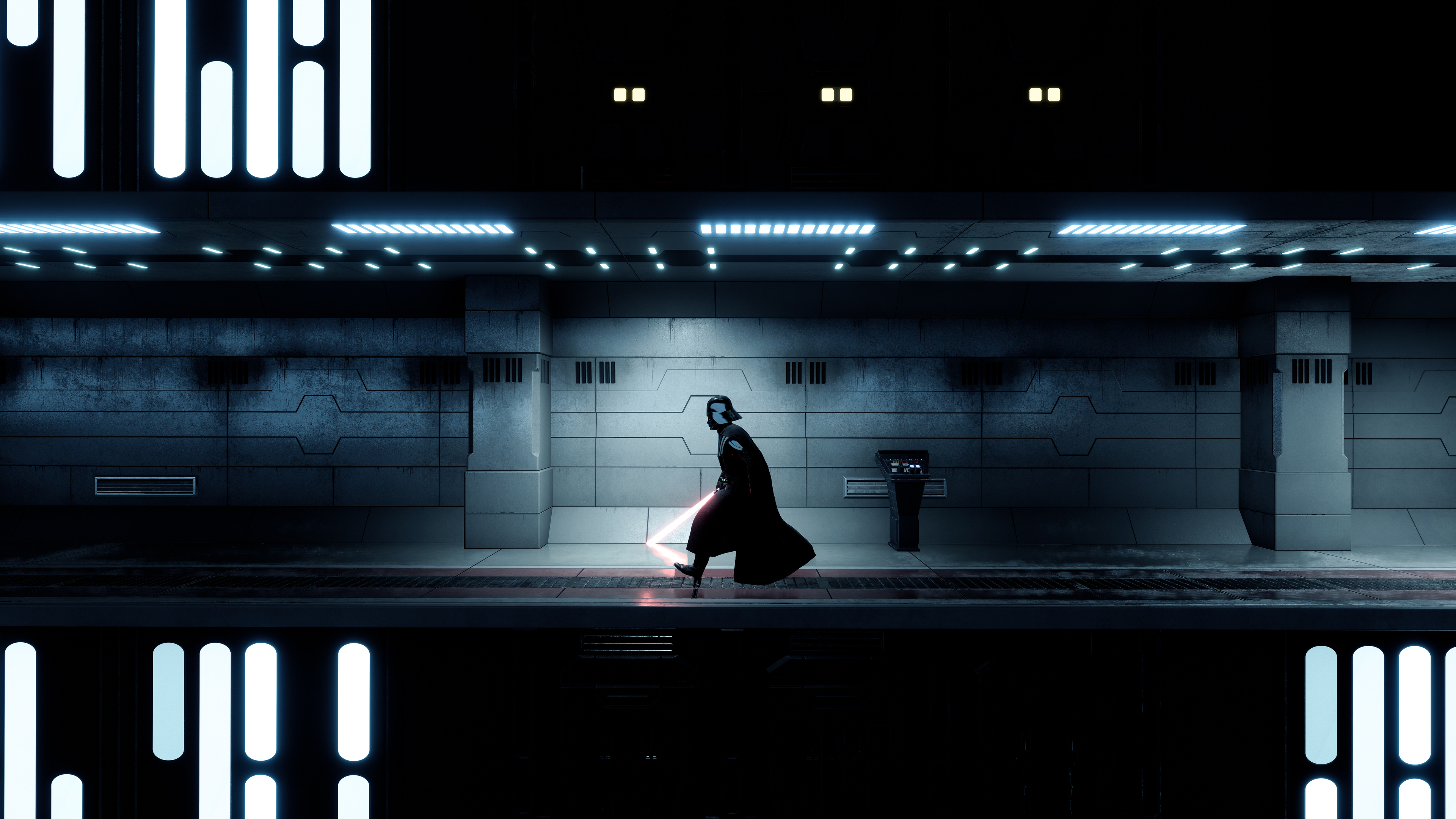 3840x2160 Darth Vader 8k 4k Hd 4k Wallpapers Images Backgrounds