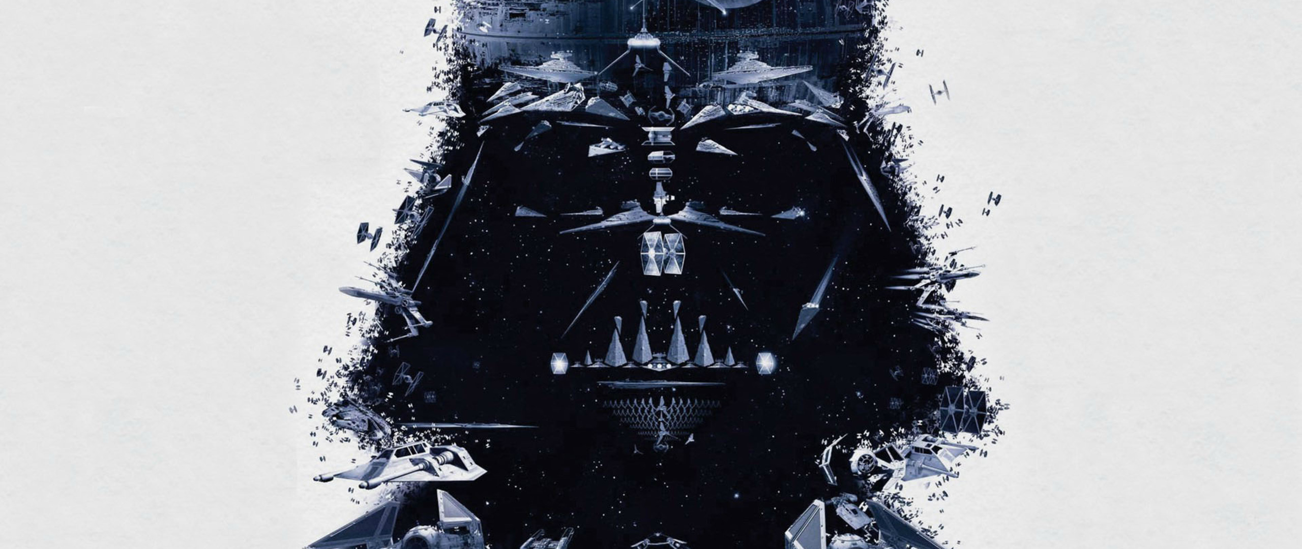 Photo Collection 2560X1080 Wallpaper Darth Vader