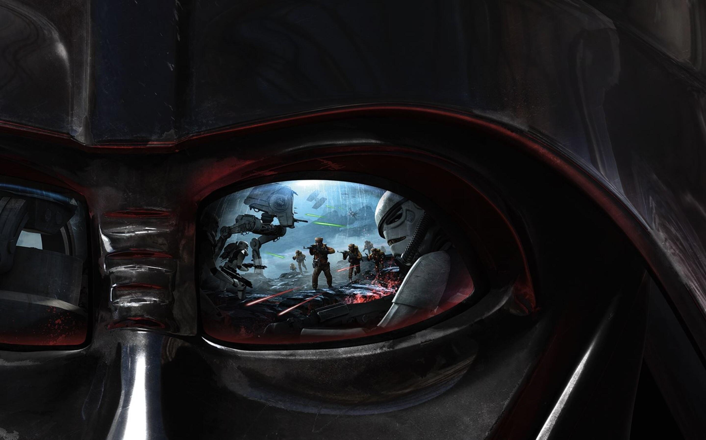 2880x1800 Darth Vader Artwork Macbook Pro Retina HD 4k