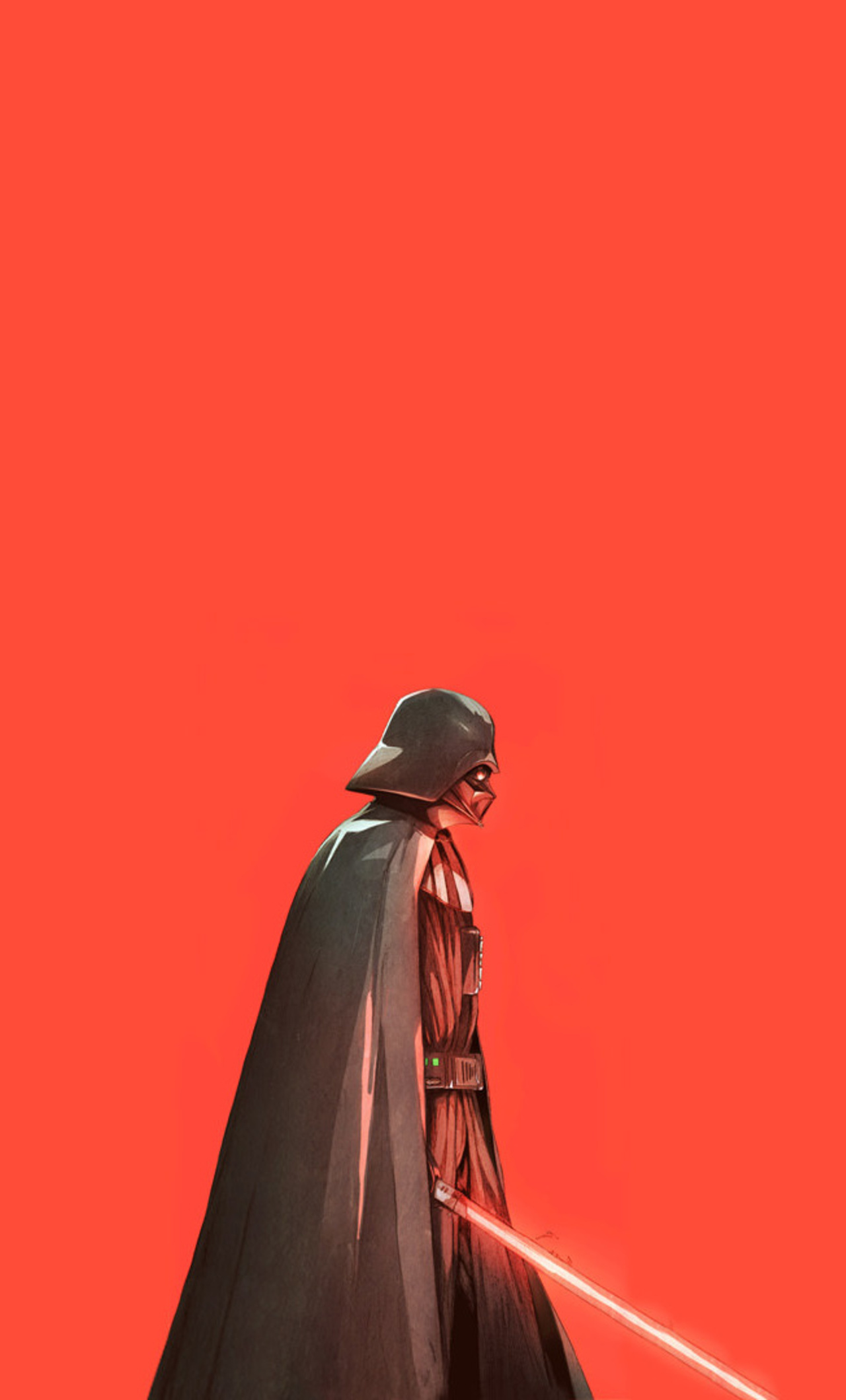 Darth Vader Artwork Hd Wv