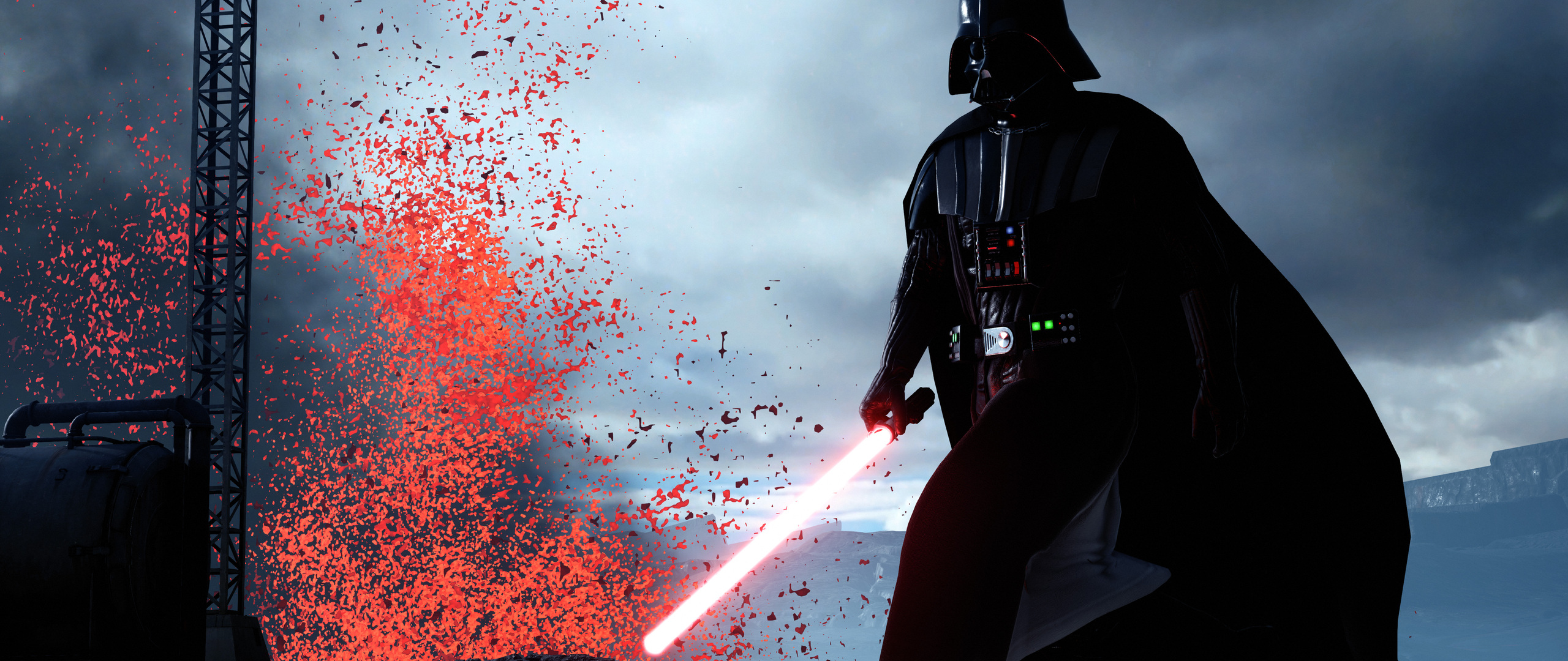 2560x1080 Darth Vader Star Wars Battlefront 5k 2560x1080 Resolution Hd 4k Wallpapers Images Backgrounds Photos And Pictures