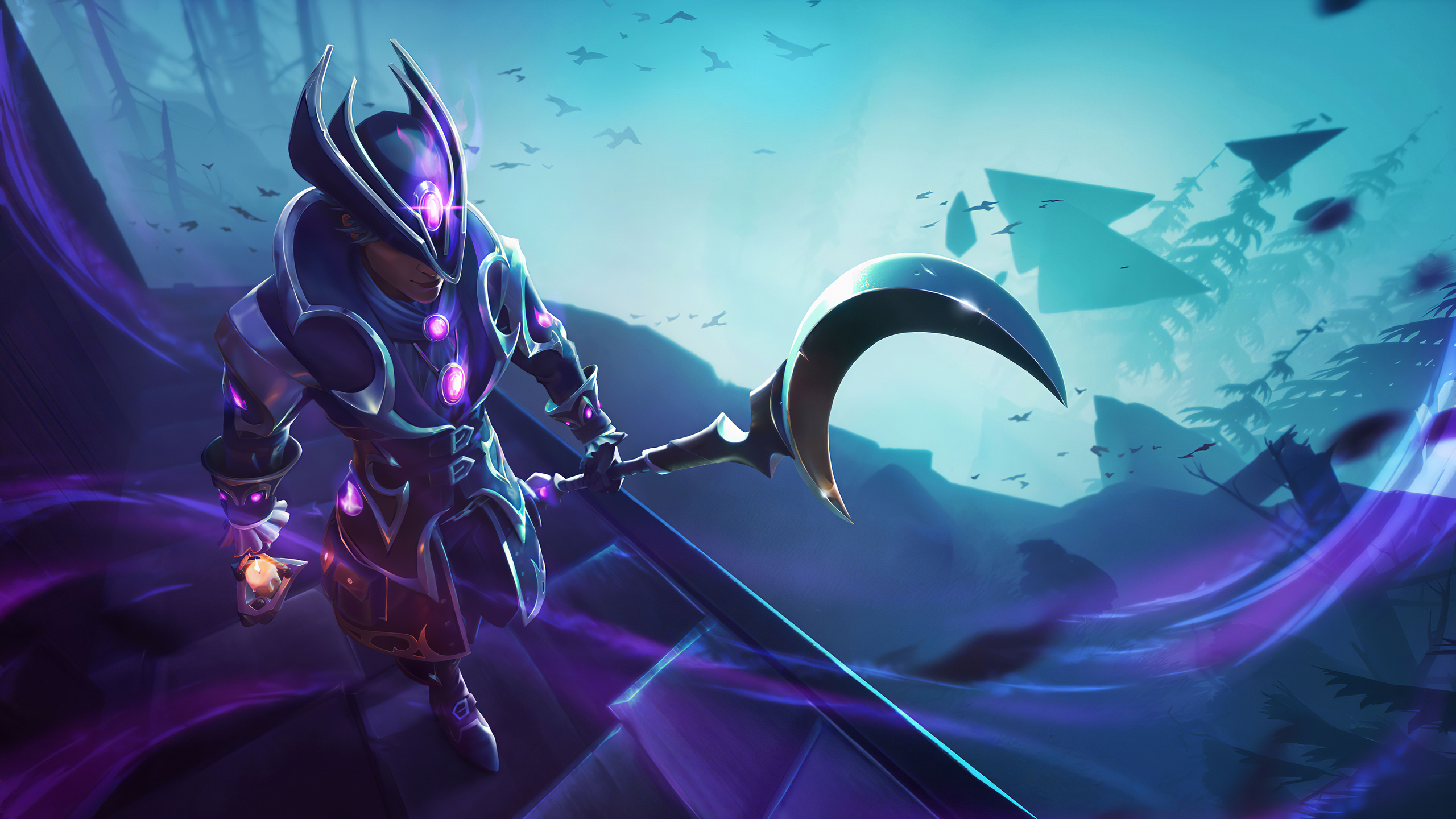 2560x1440 Dauntless Epic Games 1440p Resolution Hd 4k Wallpapers Images Backgrounds Photos And Pictures
