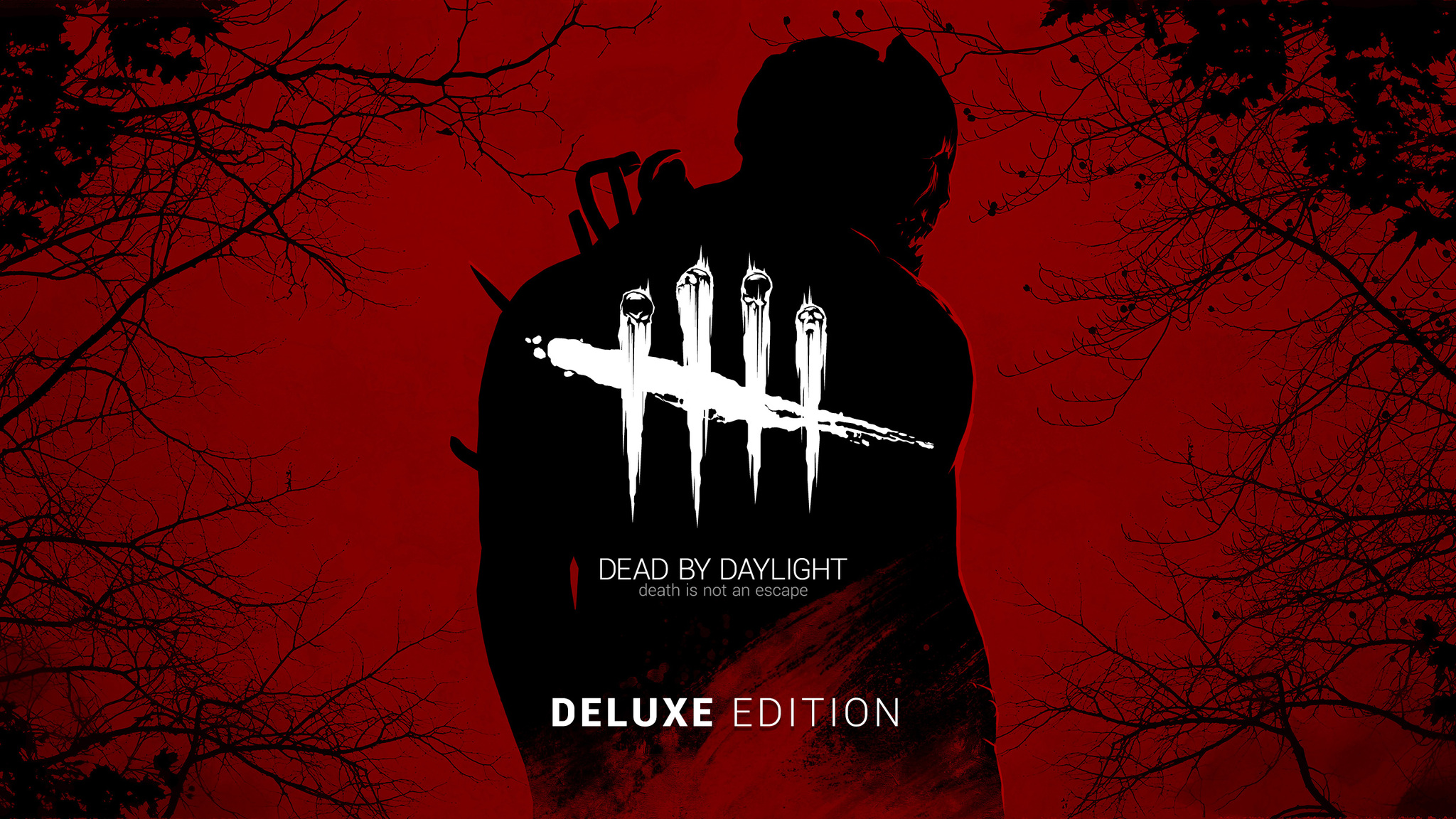 2048x1152 Dead By Daylight Deluxe Edition 2048x1152 ...