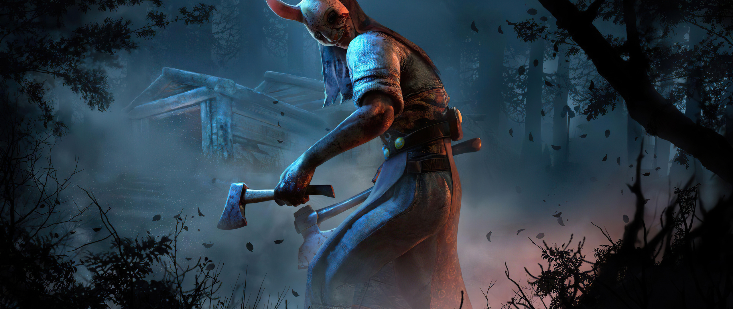 2560x1080 Dead By Daylight Lullaby 2560x1080 Resolution HD ...