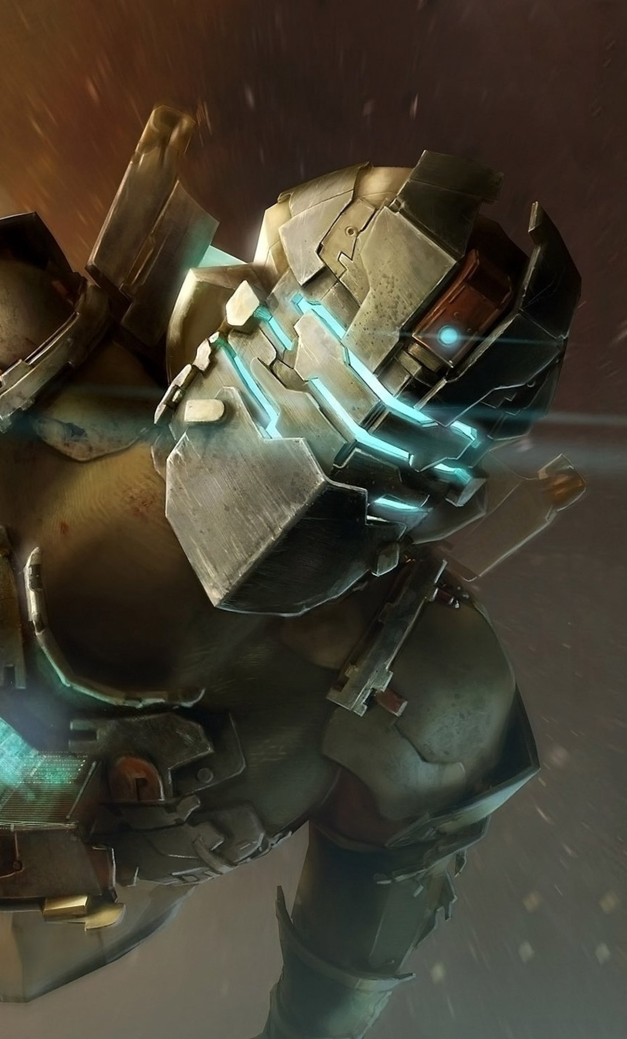 1280x2120 Dead Space 2 Video Game Iphone 6 Hd 4k Wallpapers