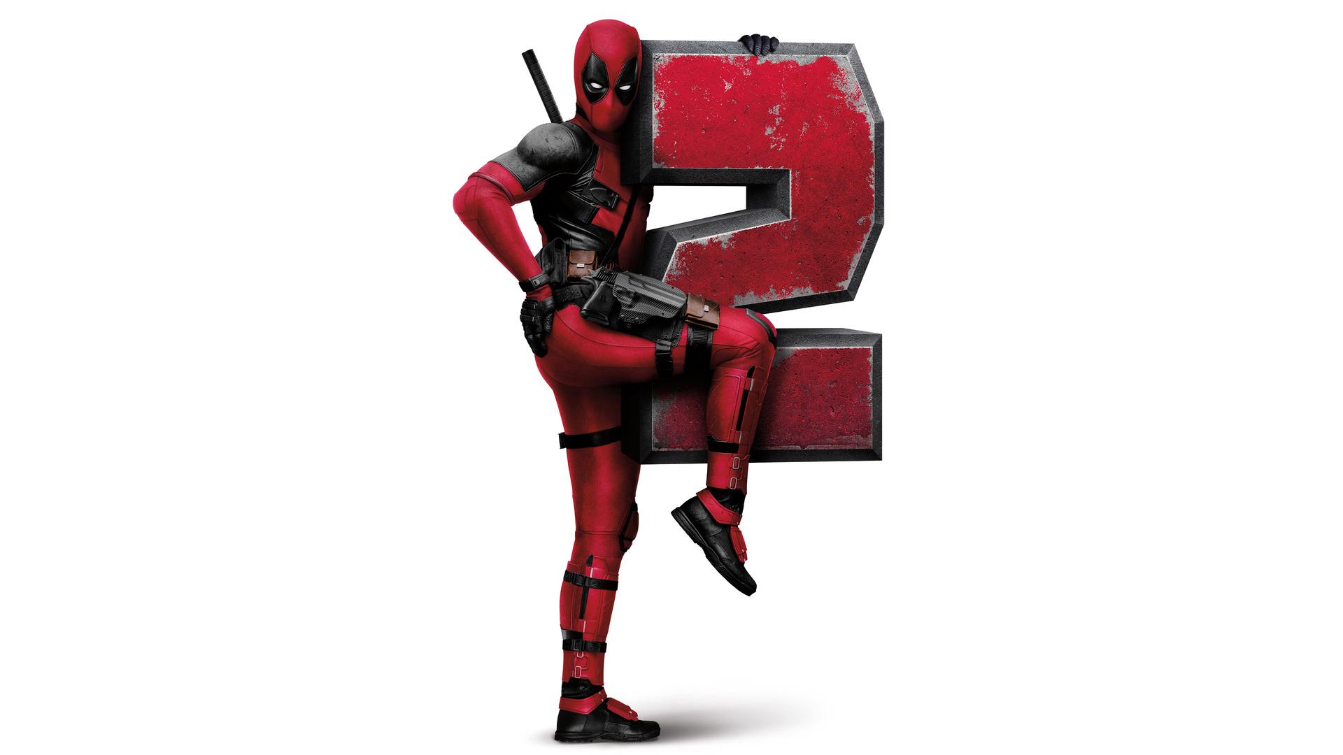 1920x1080 Deadpool 2 5k Poster Laptop Full HD 1080P HD 4k ...