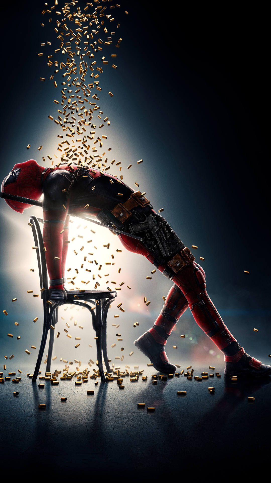 1080x1920 Deadpool 2 Movie Poster 4k Iphone 76s6 Plus Pixel Xl