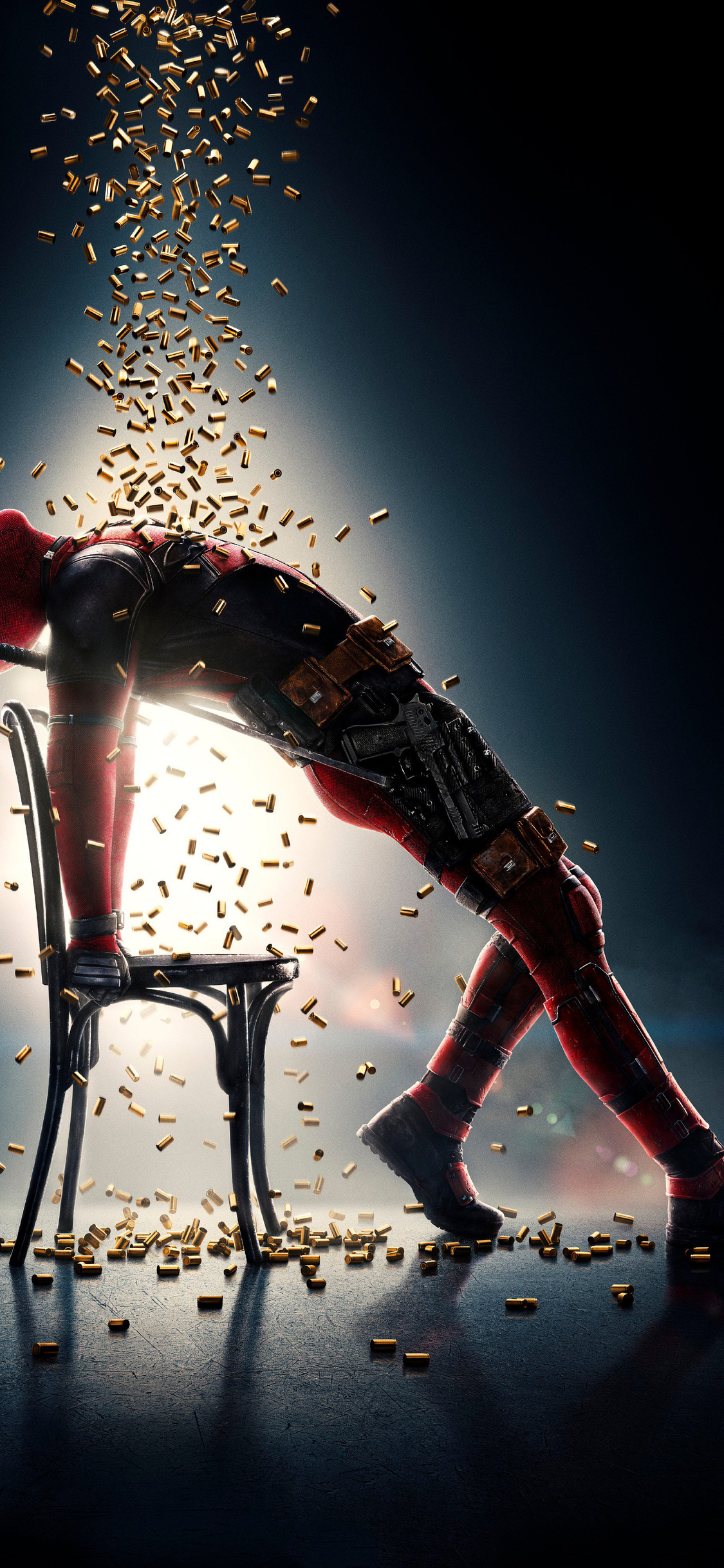 1125x2436 Deadpool 2 Poster 2018 Movie Iphone Xs Iphone 10 Iphone X