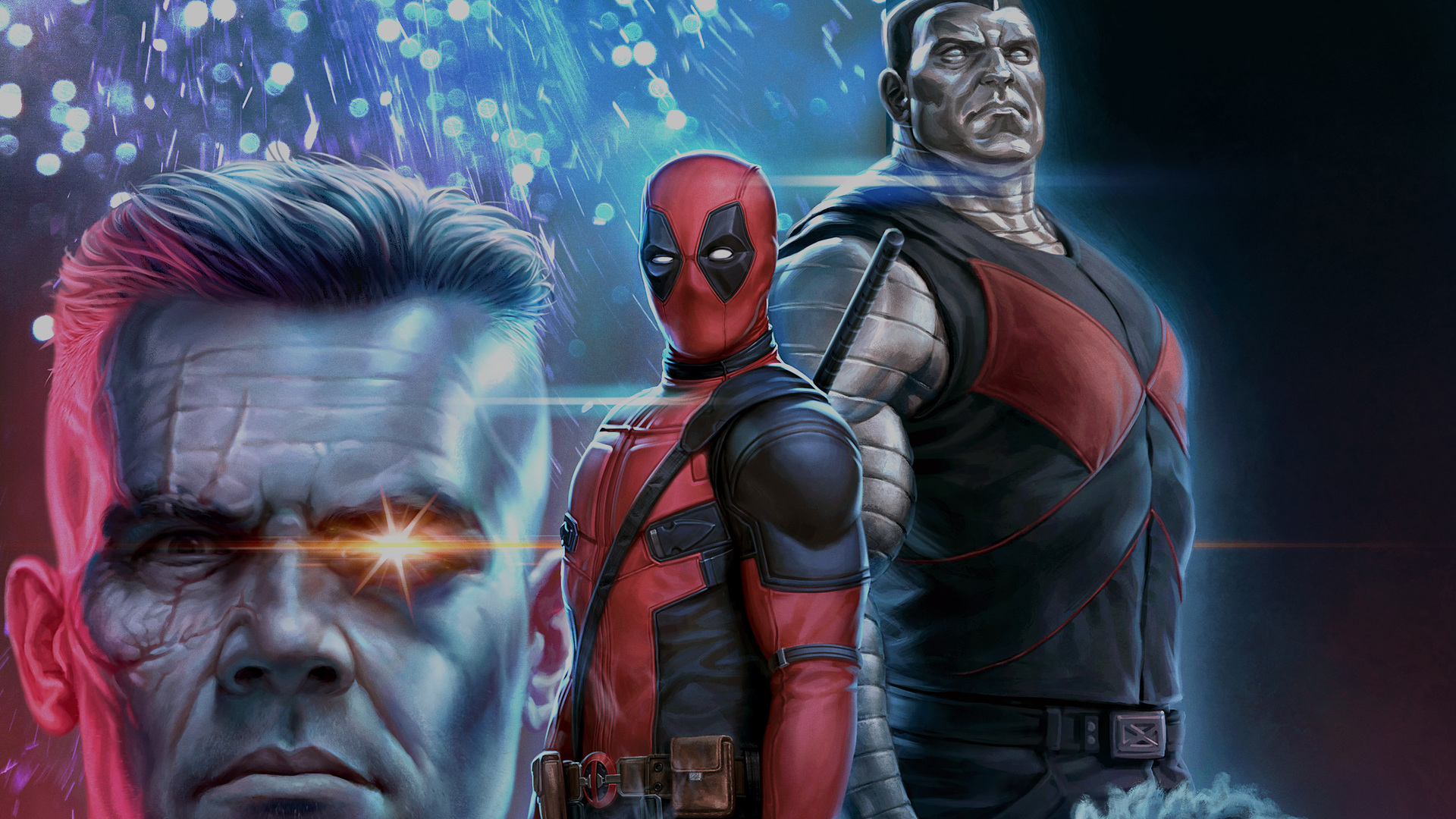 1920x1080 deadpool 2 poster laptop full hd 1080p hd 4k - Deadpool download 1080p ...