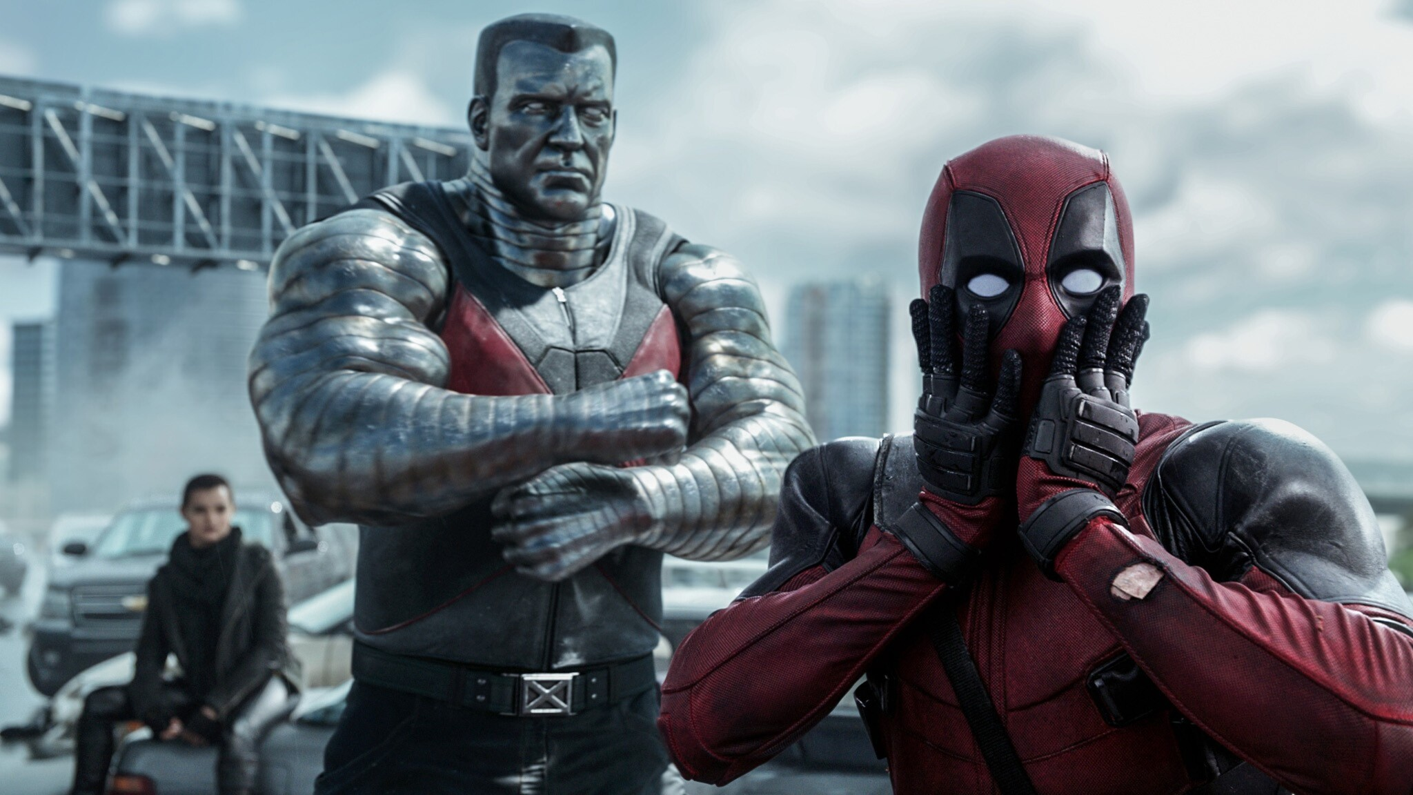 2048x1152 Deadpool 2048x1152 Resolution Hd 4k Wallpapers Images