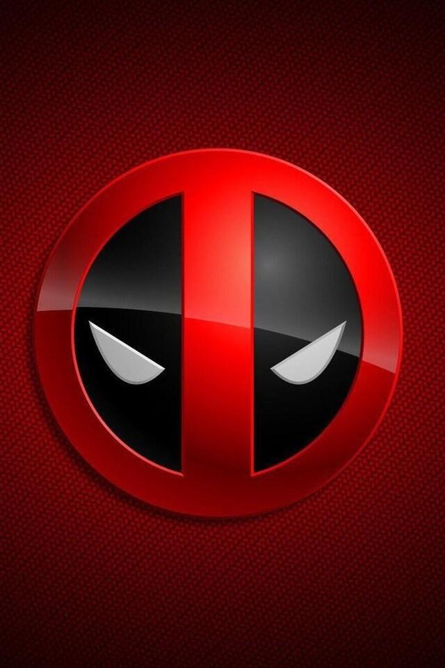 Deadpool Game Logo Wallpaper