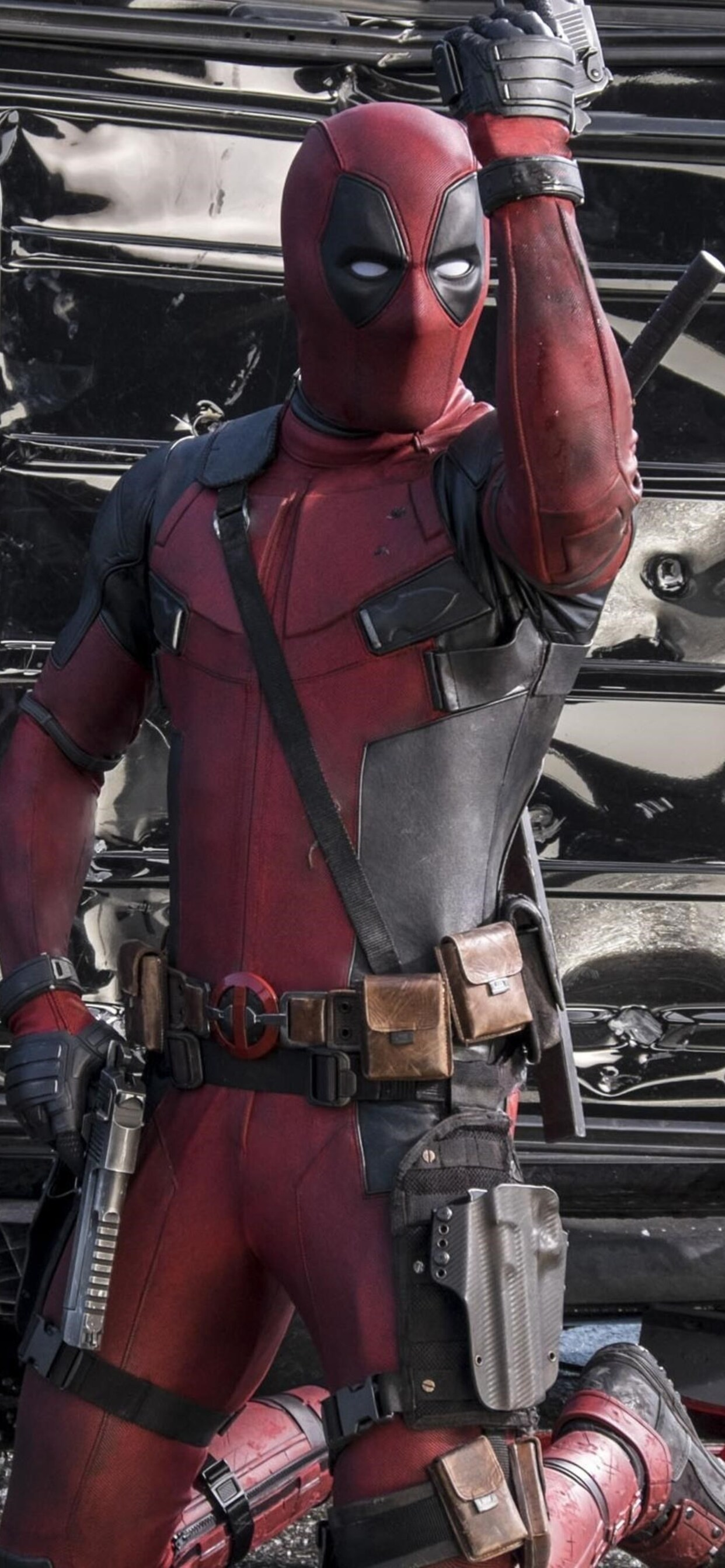 1242x2688 Deadpool Movie Hd Iphone Xs Max Hd 4k Wallpapers Images