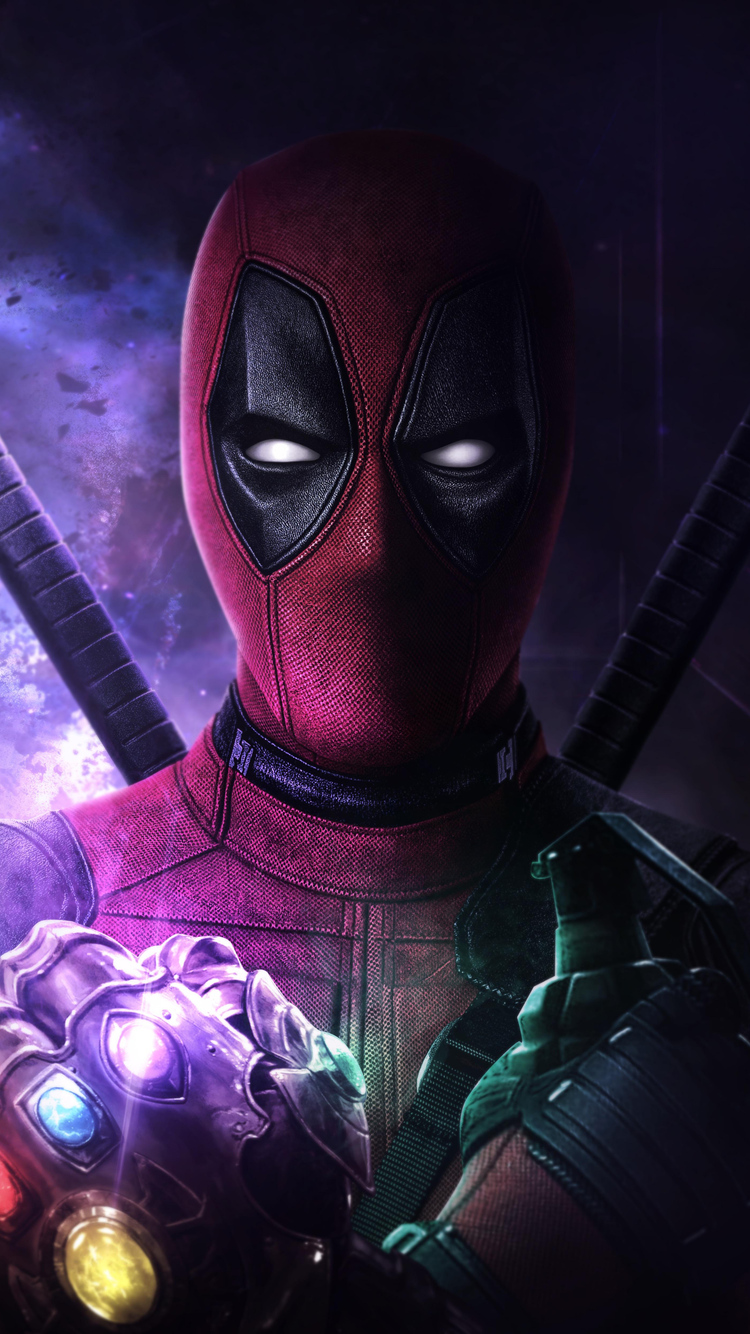 750x1334 Deadpool New Iphone 6 Iphone 6s Iphone 7 Hd 4k Wallpapers Images Backgrounds Photos And Pictures