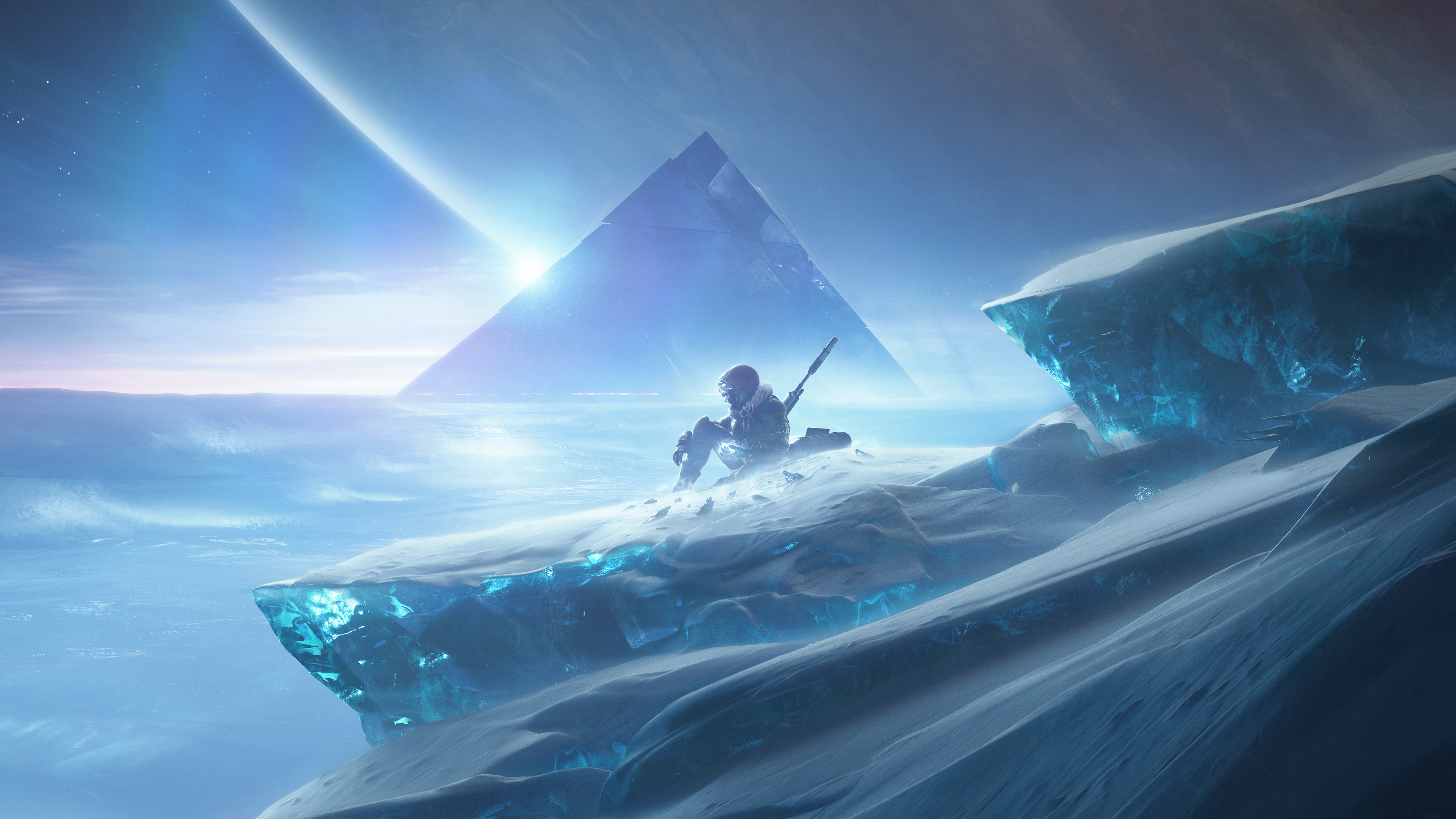 3840x2160 Destiny 2 Beyond Light 2020 4k HD 4k Wallpapers ...