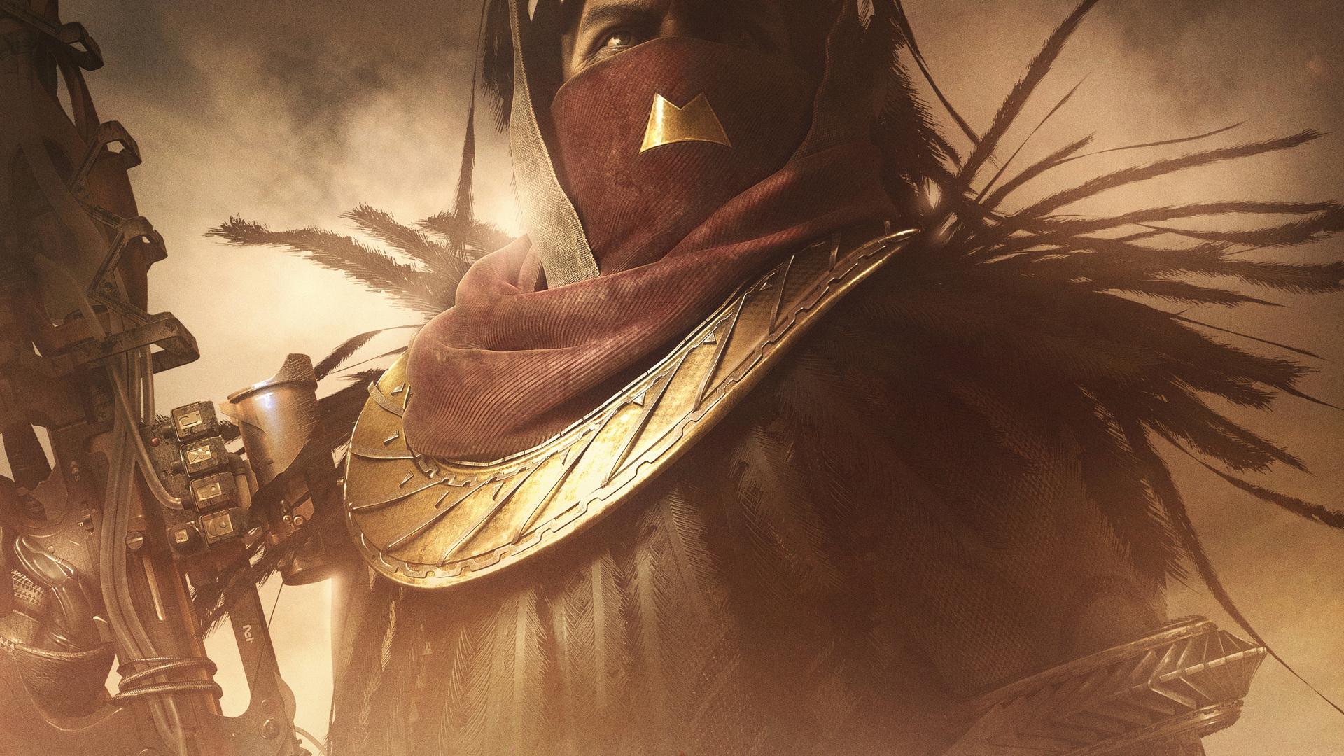 Destiny 2 1080p Wallpaper: 1920x1080 Destiny 2 Expansion 1 Curse Of Osiris 4k Laptop