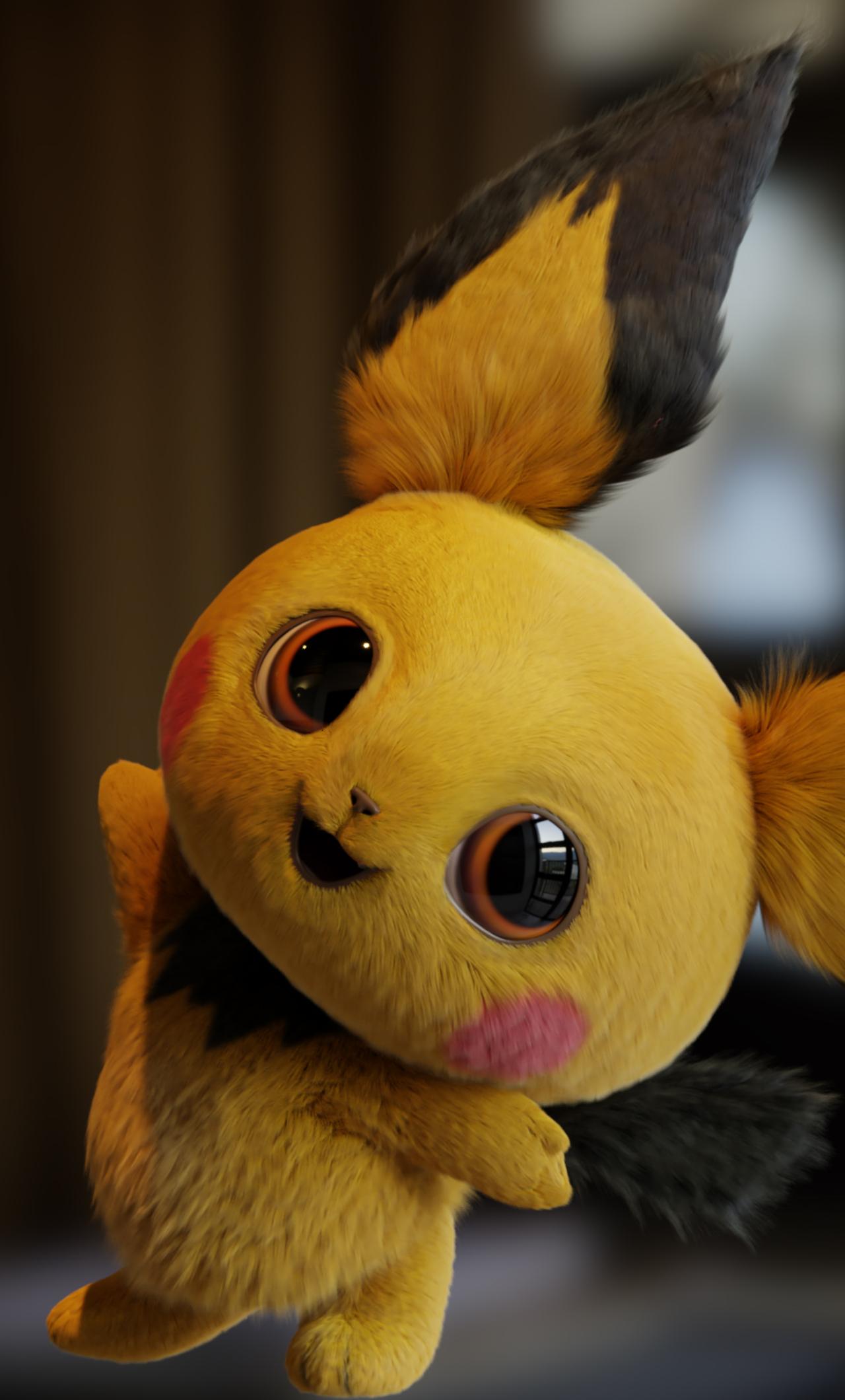 Download Pikachu Wallpaper Hd Iphone Cikimm Com